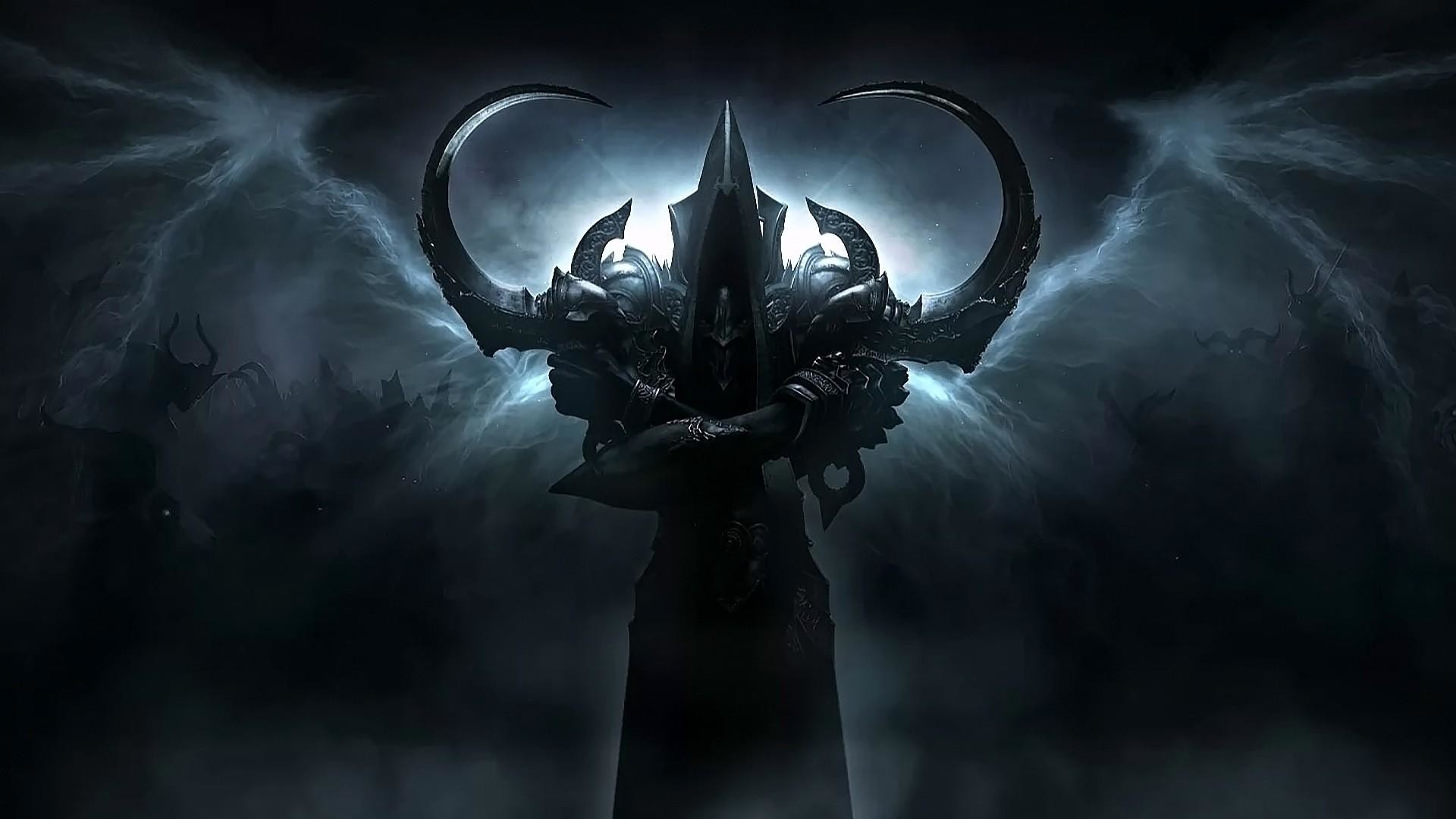 Angel Of Death Wallpapers Wallpapertag
