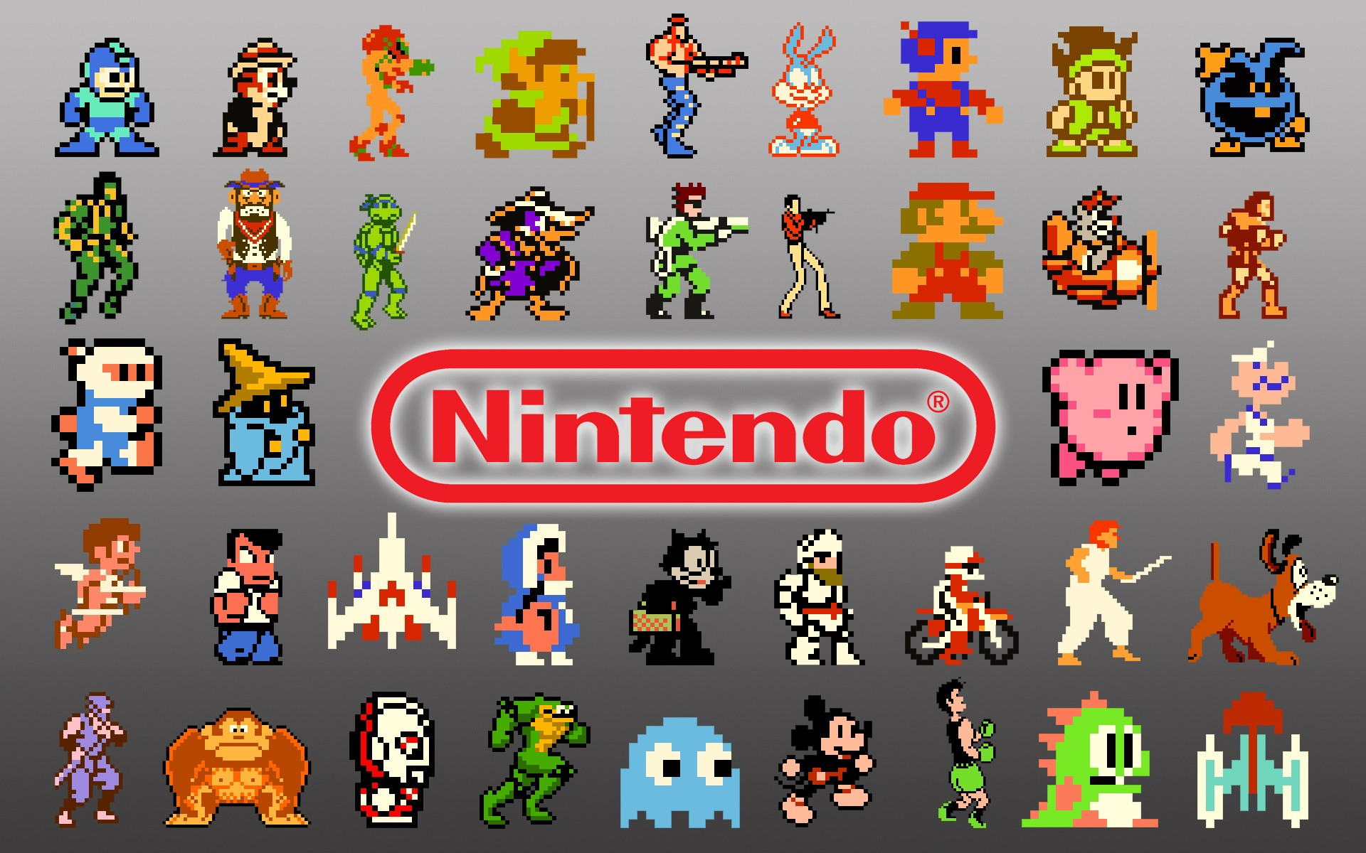 Nintendo Background Download Free Awesome Hd Wallpapers For