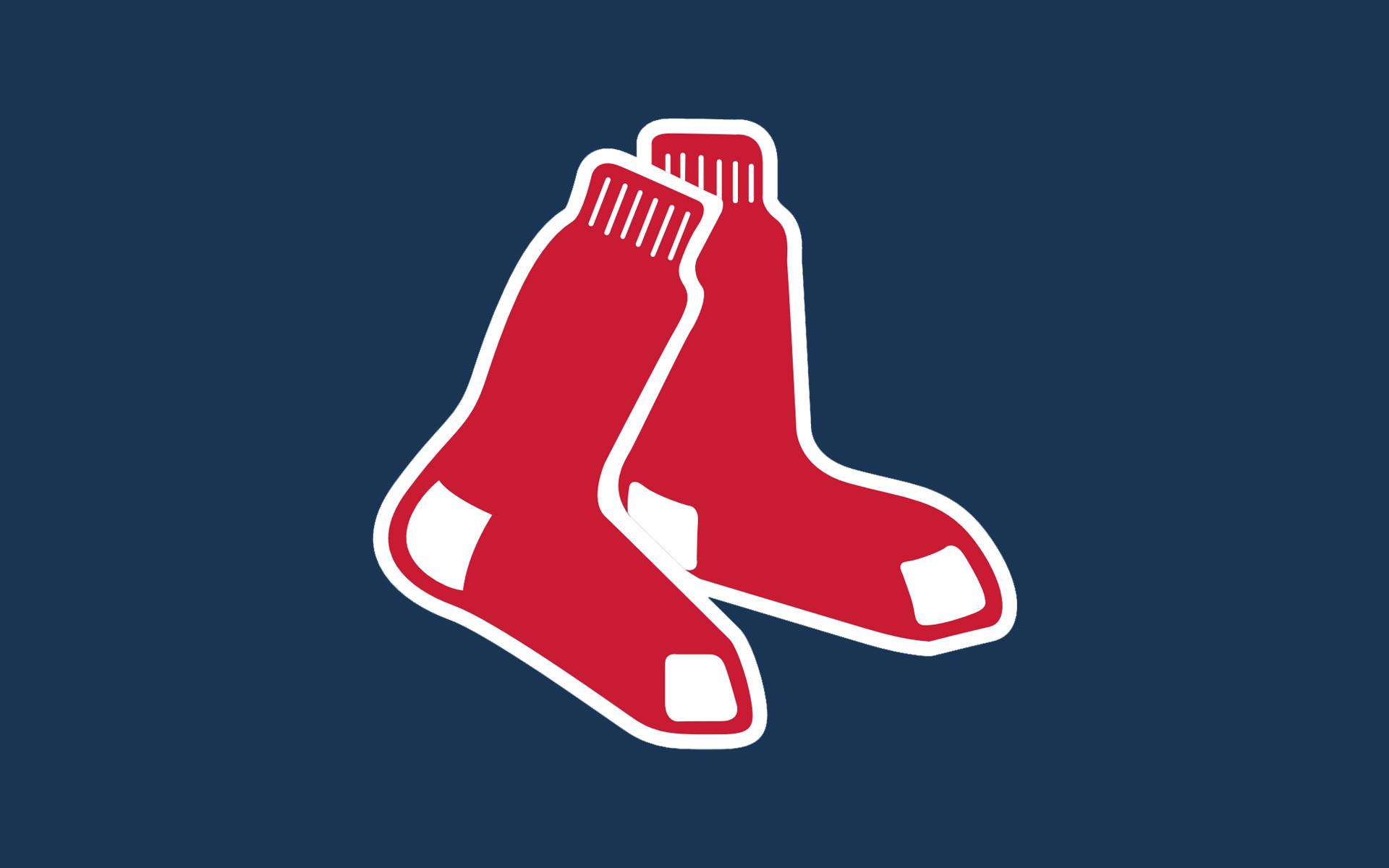 Red Sox Logo Wallpaper 1