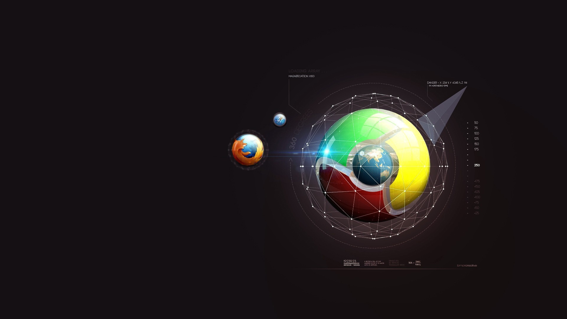 3840x2160 Wallpaper google, chrome ...