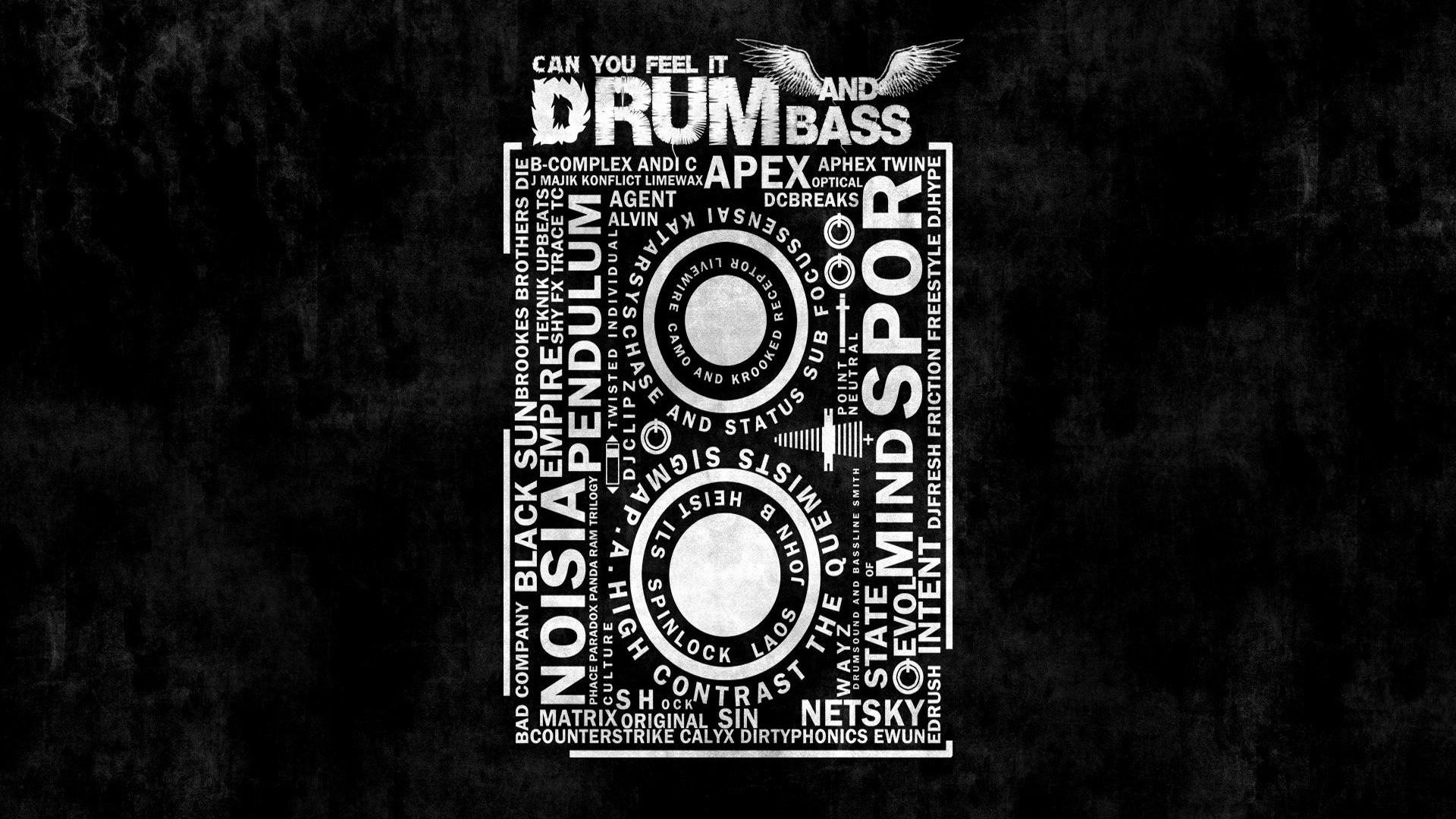 Free Drum And Bass Loops Samples Sounds Downloads