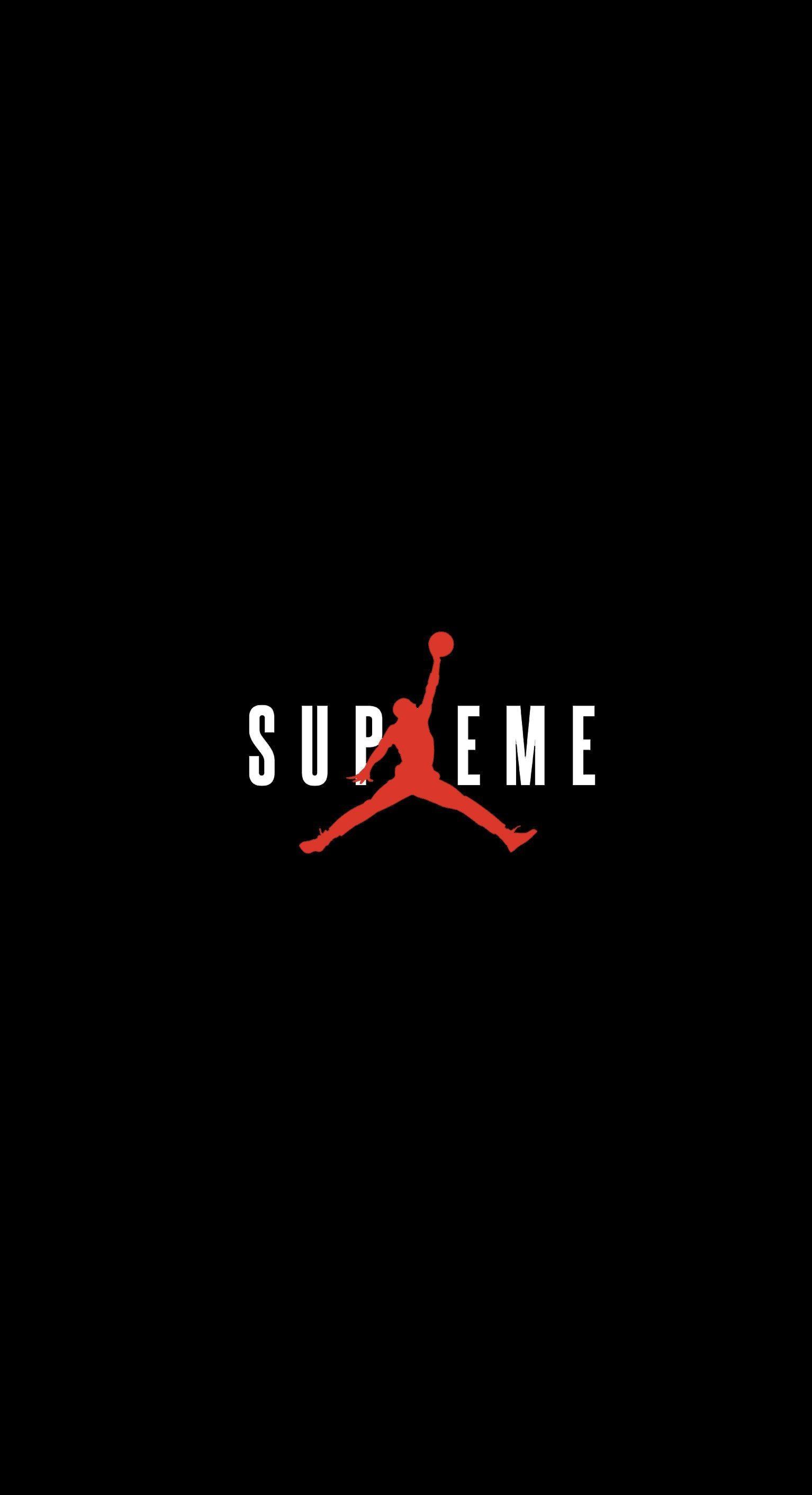 Nike Air Jordan Wallpaper 1