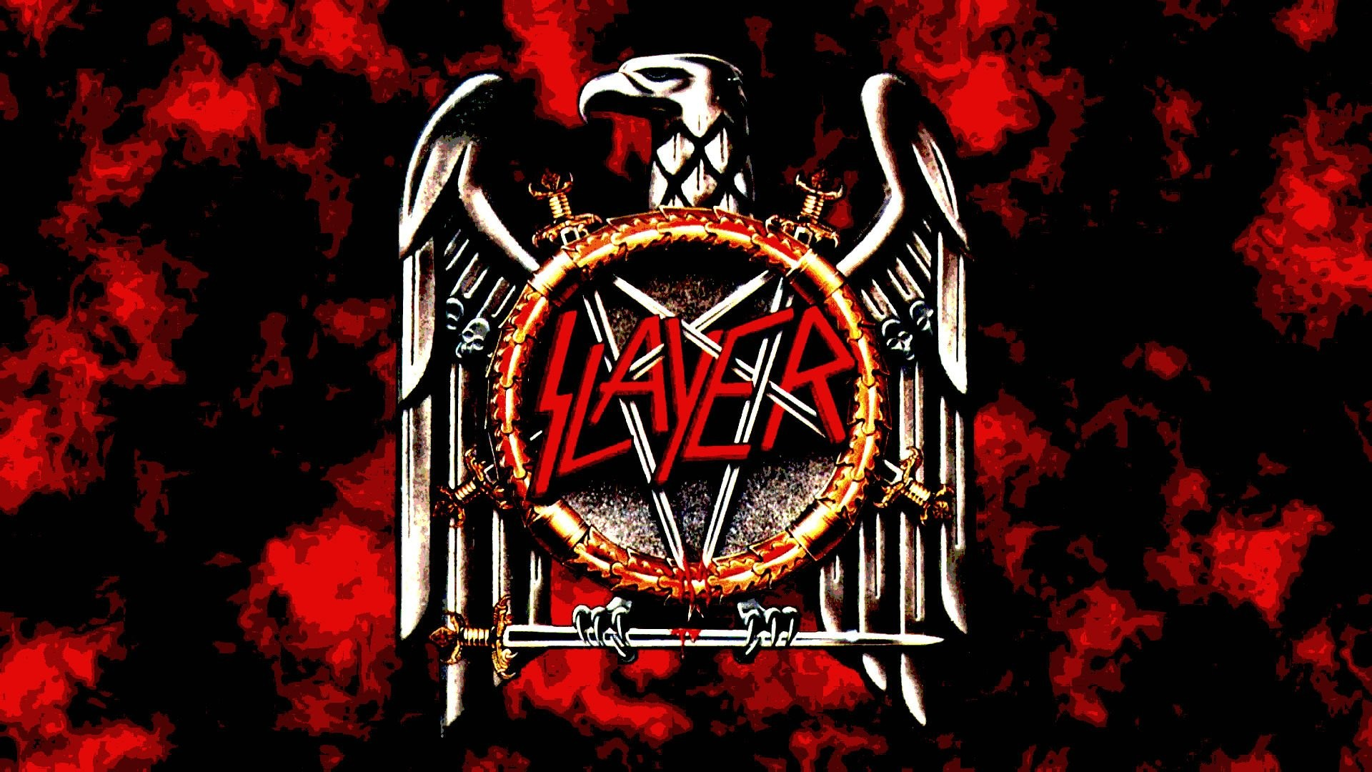 slayer wallpapers 183��