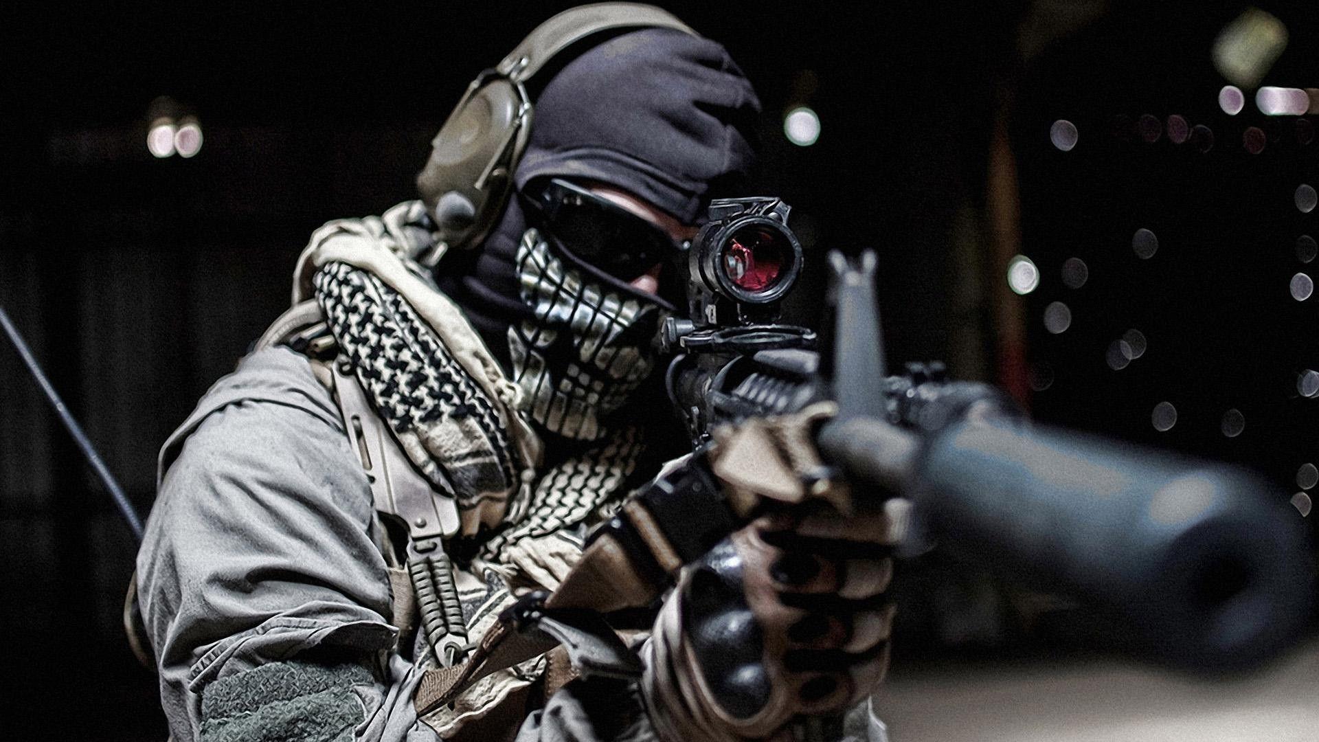 Call Of Duty Wallpaper Hd Wallpapertag