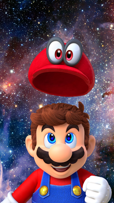 Mario 1up Wallpaper Wallpapertag