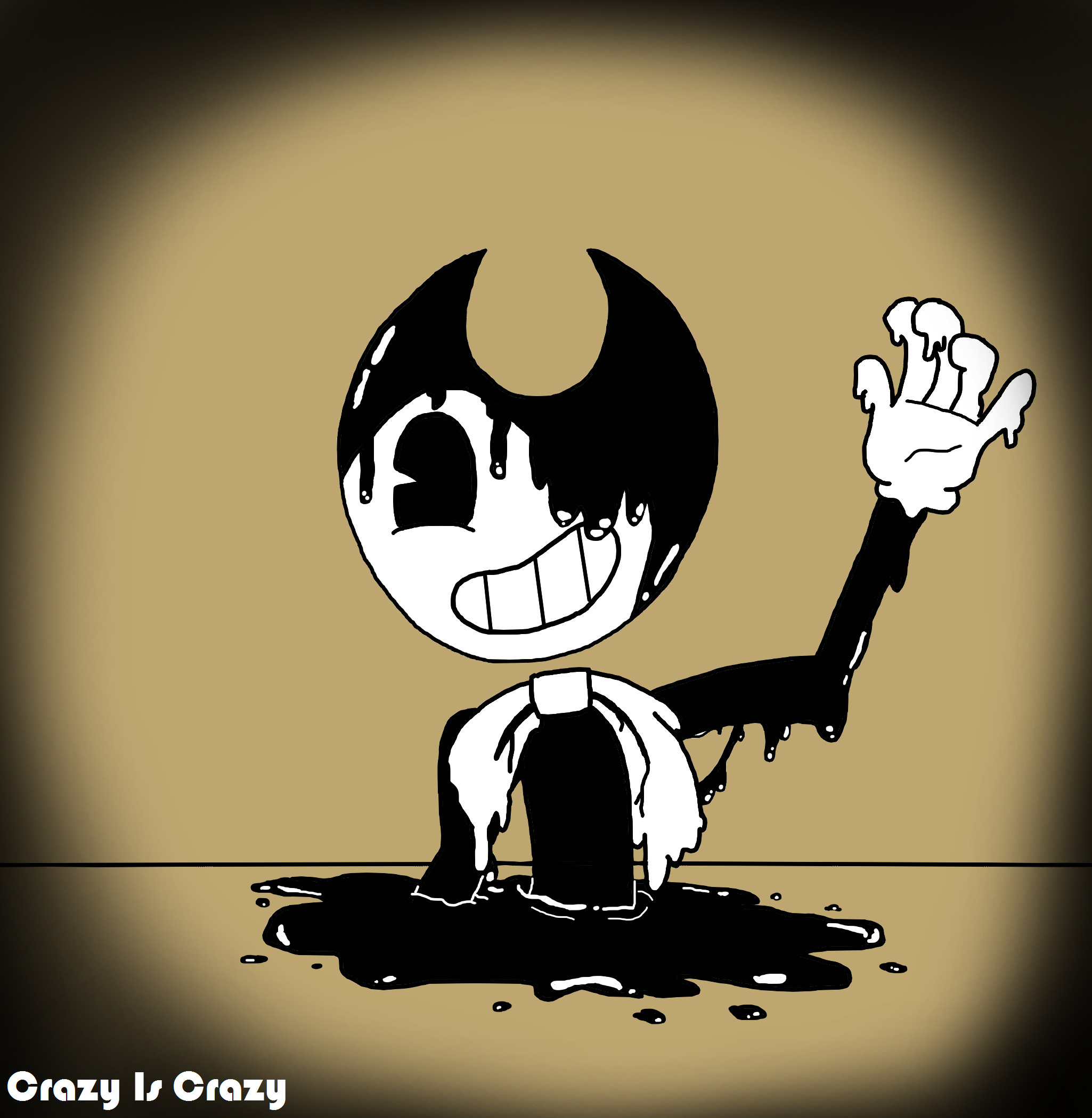 Bendy And The Ink Machine Wallpapers ·① WallpaperTag