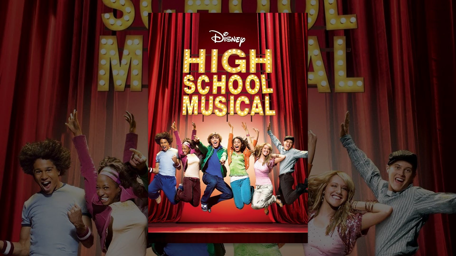 all about high school musical online full episodes of season 1 yidio