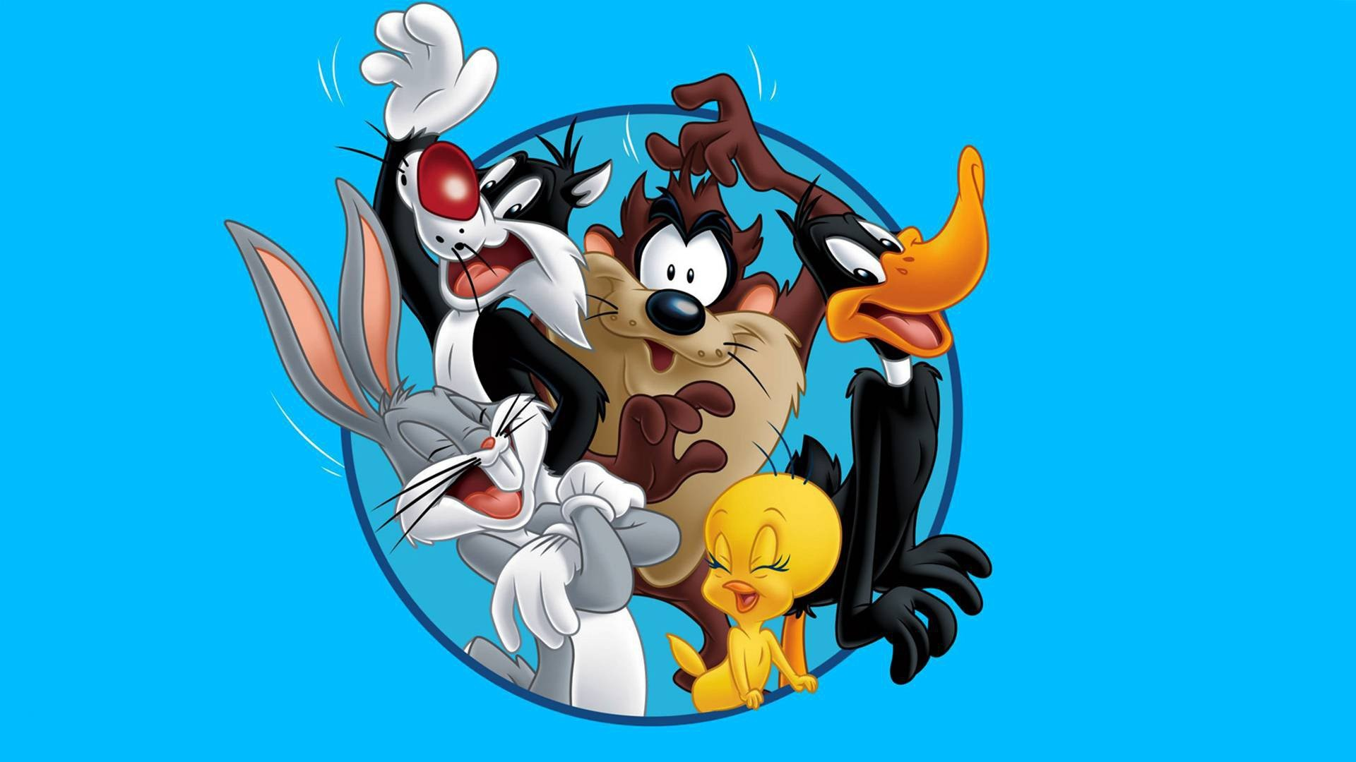 Looney Tunes Characters Wallpapers Wallpapertag