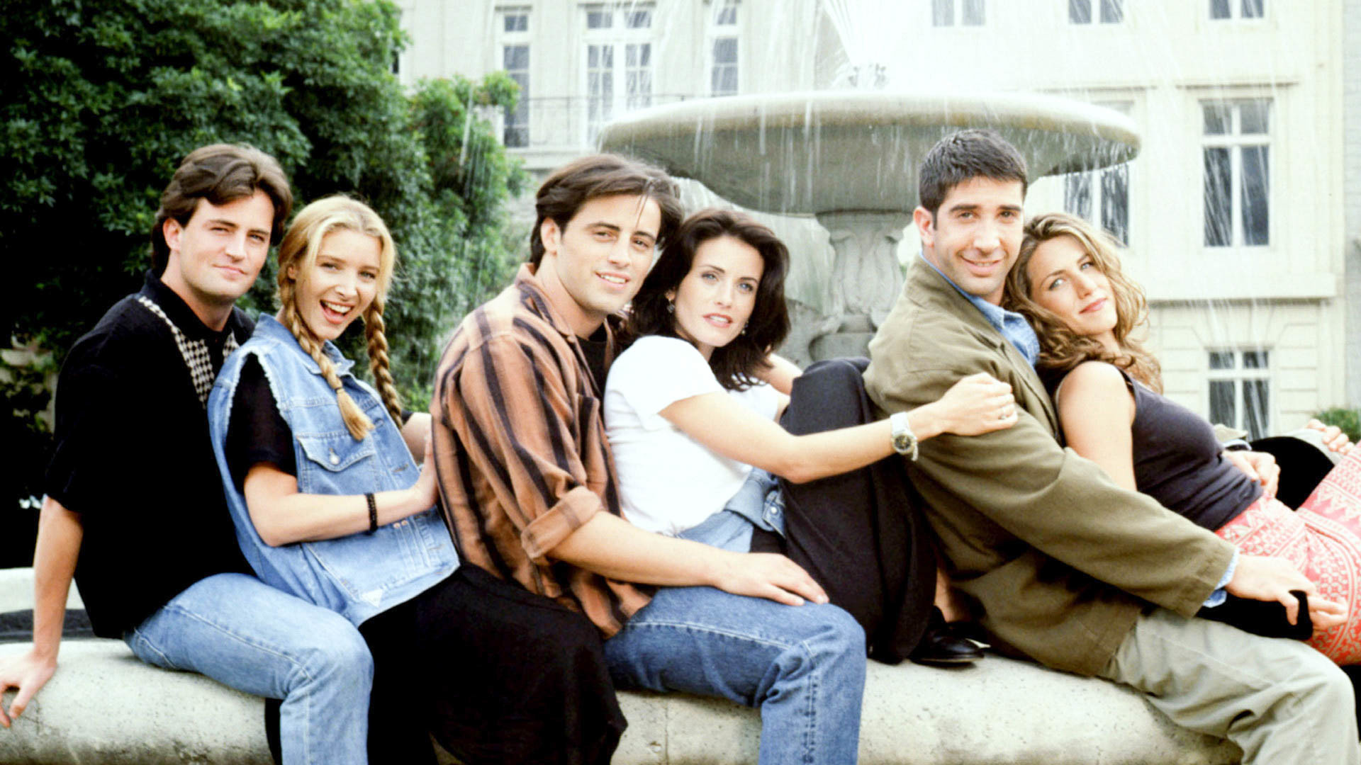 friends tv series friends wallpaper 1680x1050 you gotta love