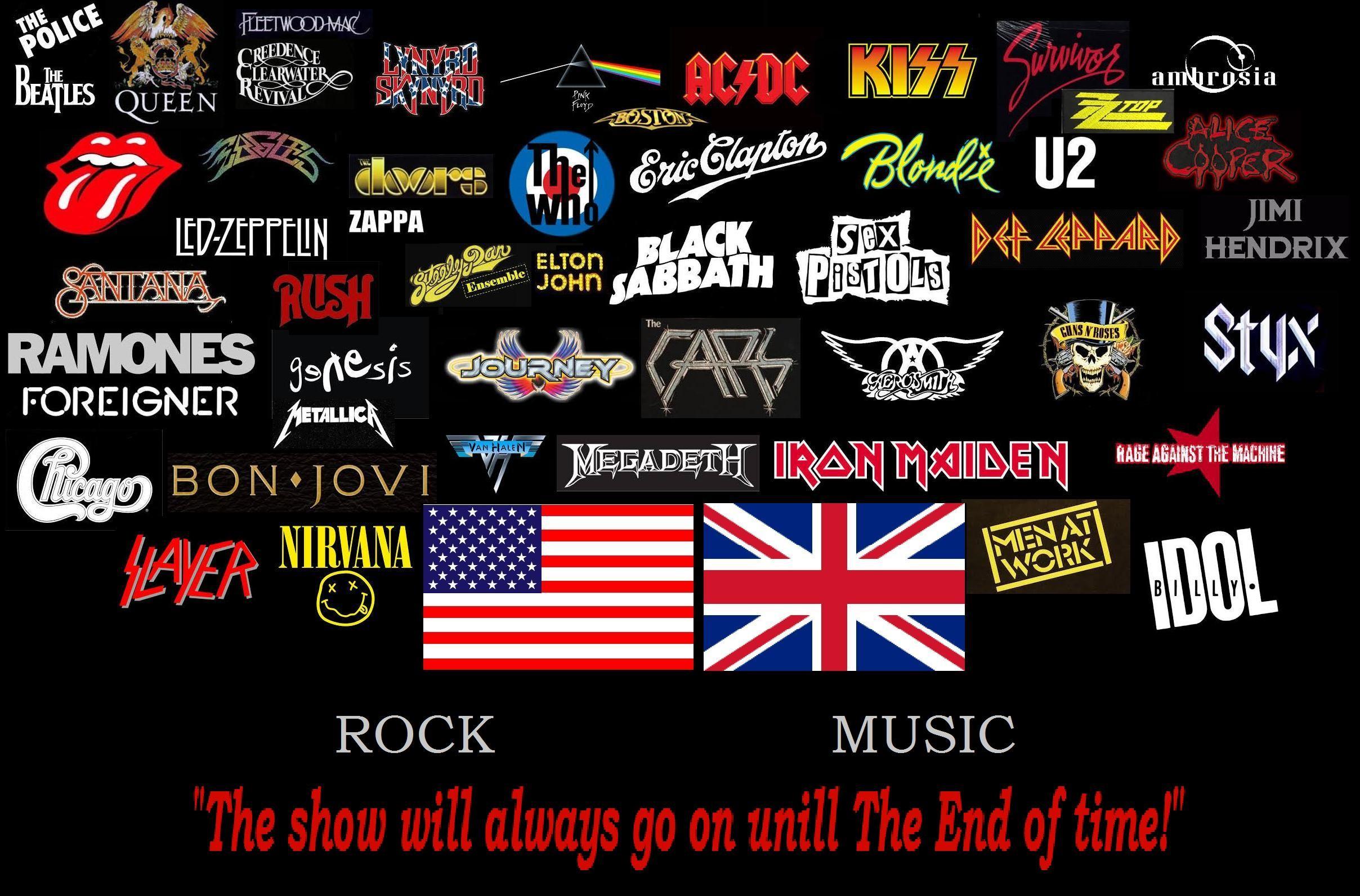 Queen band wallpaper desktop wallpapertag - Rock wallpaper ...