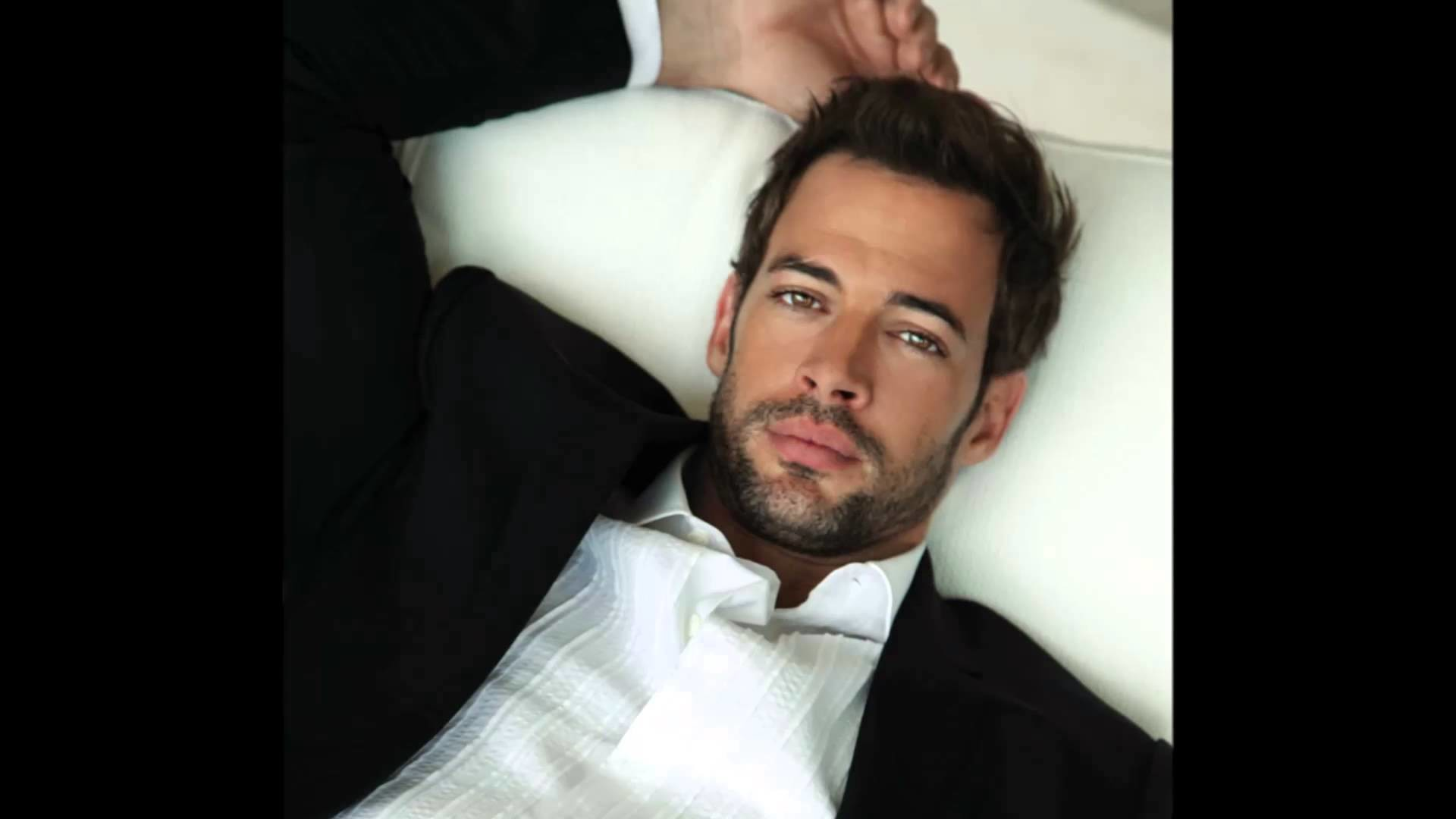 Fotos William Levy En Traje De Bao Tas Tote Kulit Voila New Brittany Dark Brown