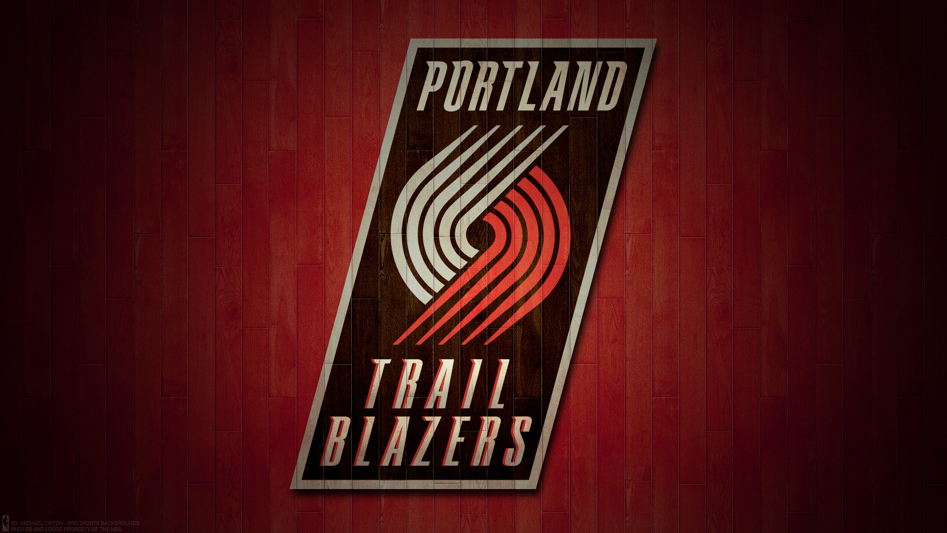 Portland Trail Blazers Wallpapers 183 ① Wallpapertag