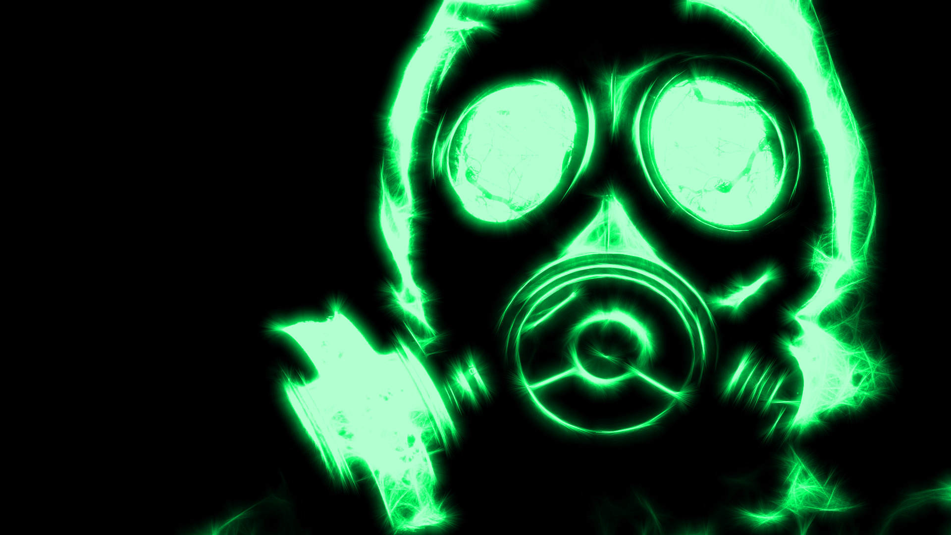 Dubstep gas mask wallpaper download voltagebd Image collections