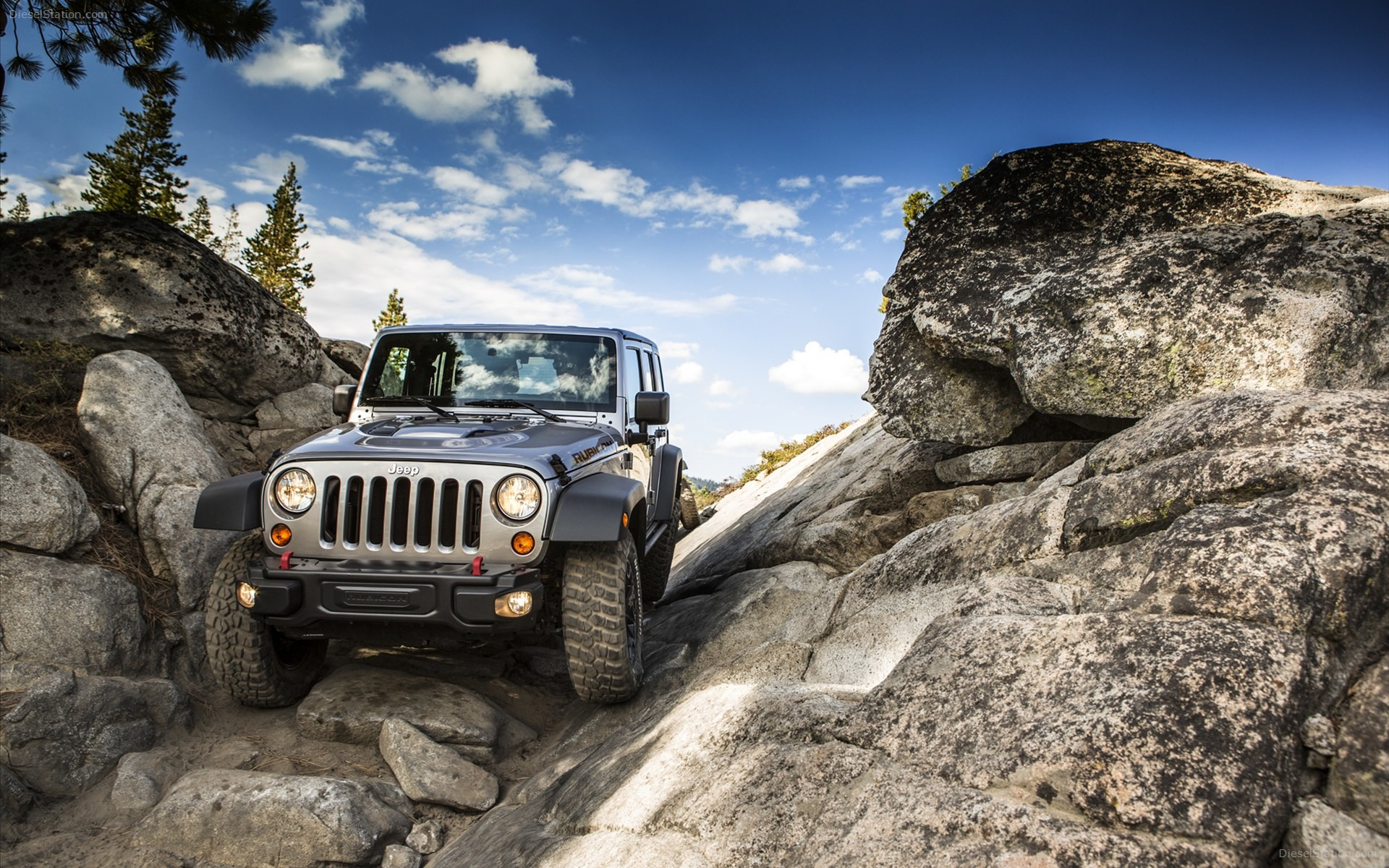 Jeep Wrangler Wallpaper Wallpapertag