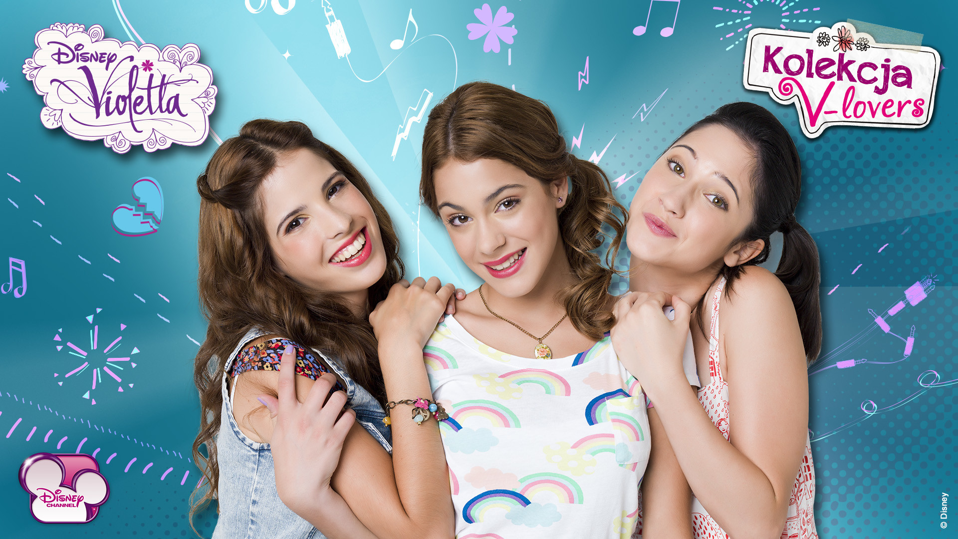 Violetta wallpapers - Image violetta ...