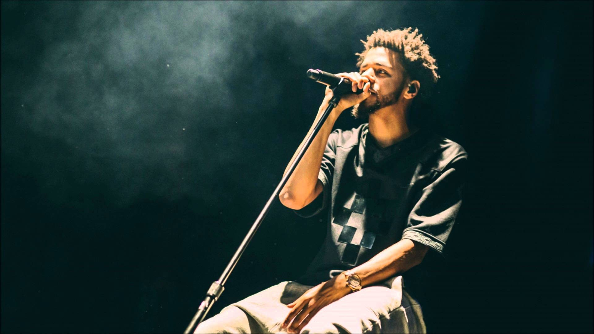 J Cole Wallpaper Download Free Cool Full Hd Backgrounds For