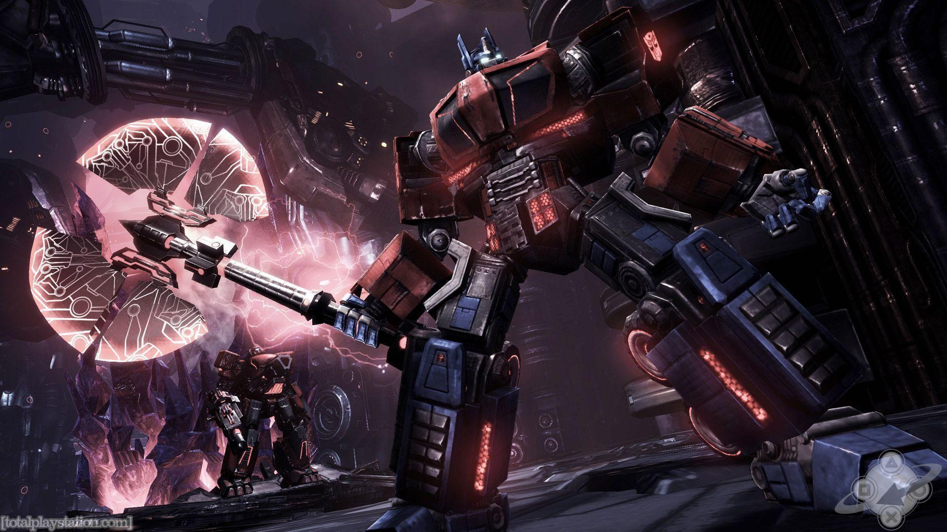 Transformers Cybertron Wallpaper Wallpapertag