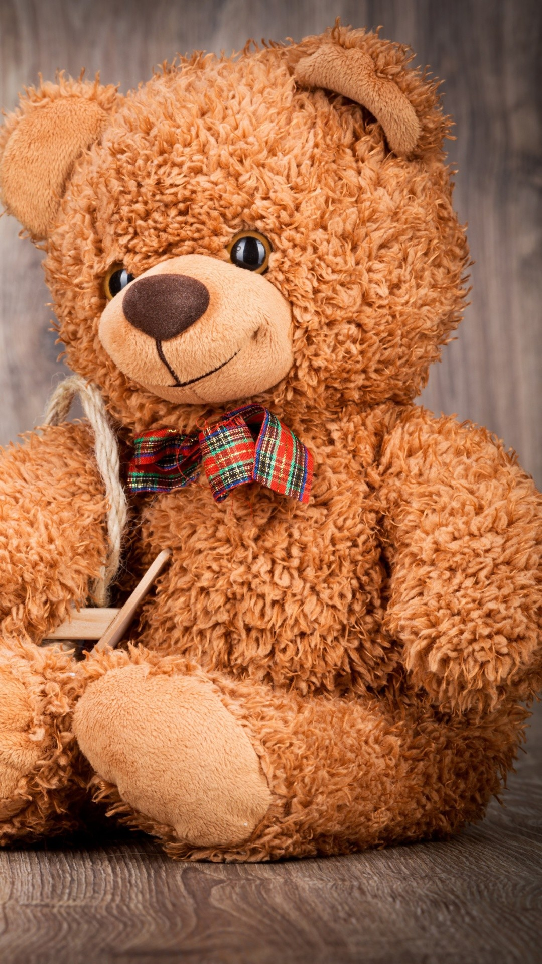 Teddy Bear Wallpapers ·①