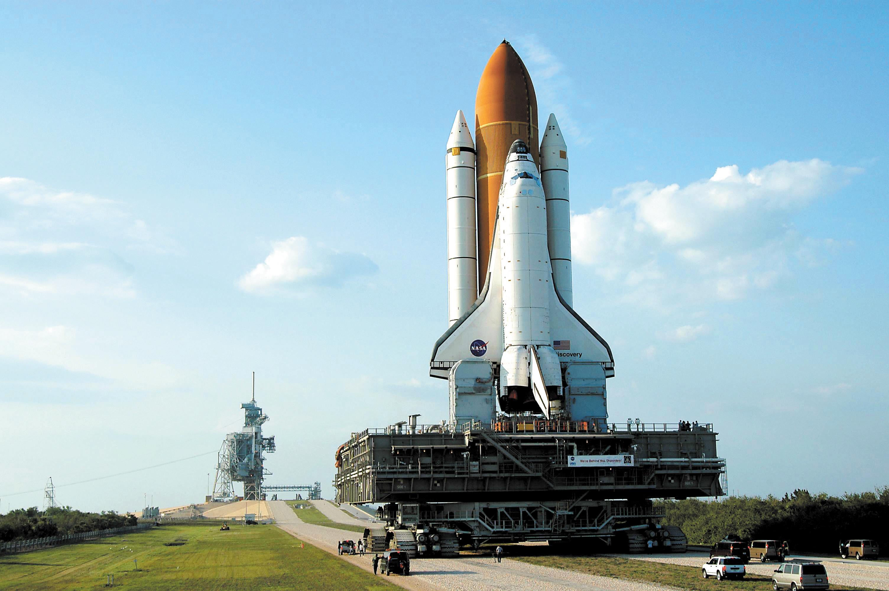 first rocket ship - HD3008×2000