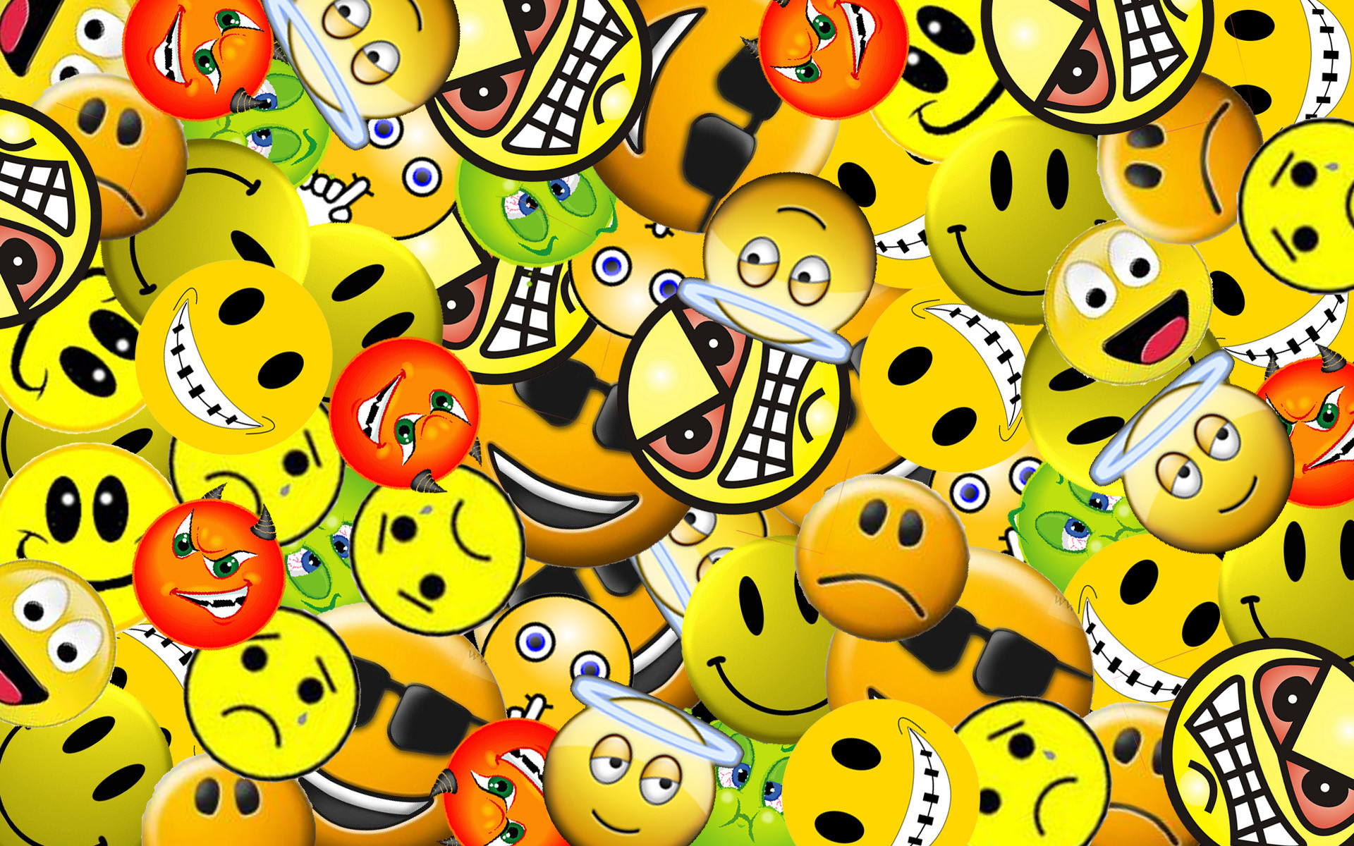 Watchmen Smiley HD Wallpaper | HD Wallpapers Download |Funny Smiley Faces Wallpaper