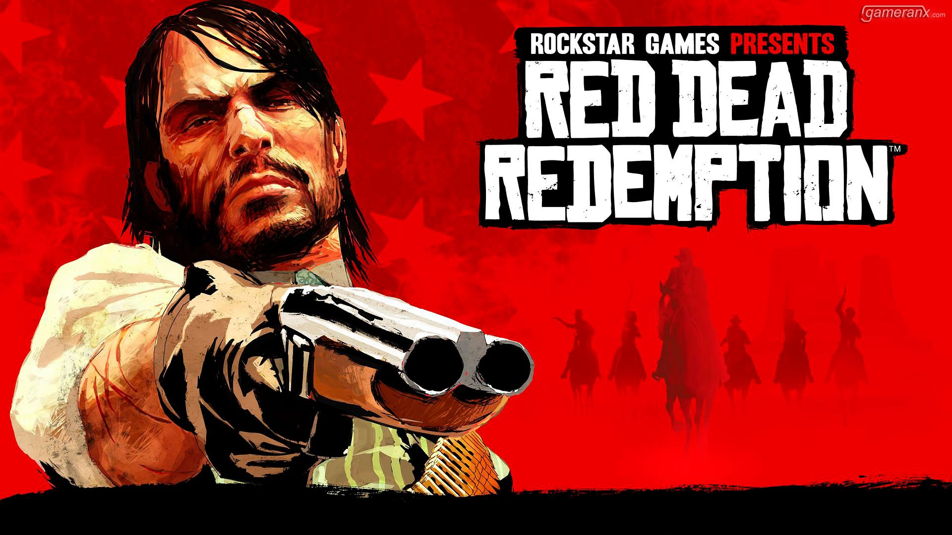 Red Dead Redemption Wallpaper Download Free Cool Full Hd