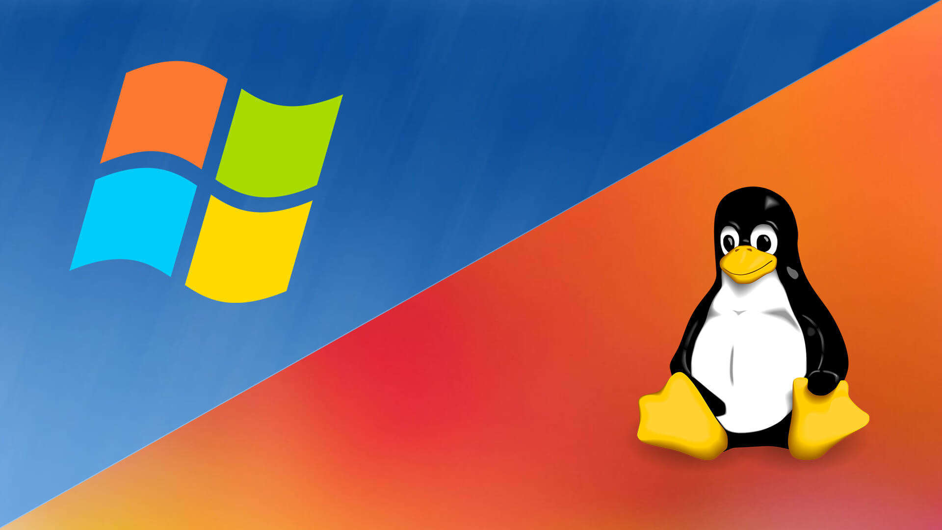 unix vs windows Windows and unix as far as operating systems go, to some it would seem as if unix has a clear advantage over windows unix offers greater flexibility than windows operating systems furthermore.