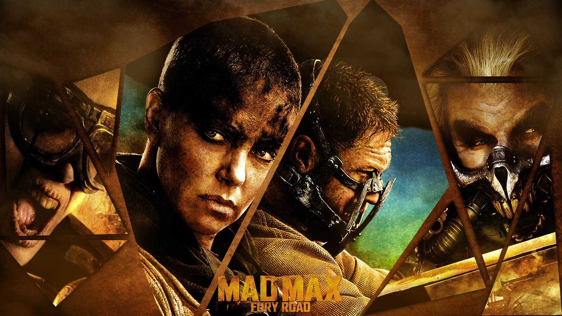 Mad Max Fury Road Wallpaper ·① Download Free Beautiful
