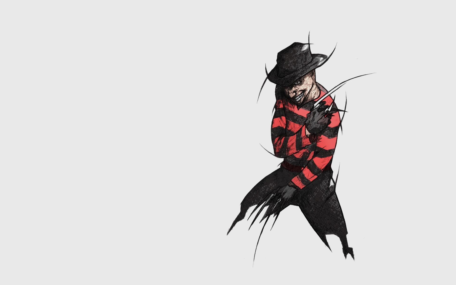 Freddy Krueger Wallpaper Download Free Amazing Hd Wallpapers