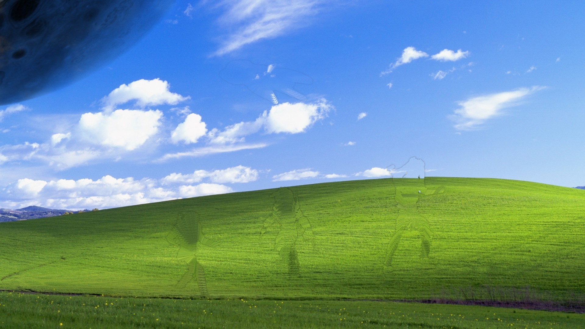 Windows XP theme - Microsoft Community