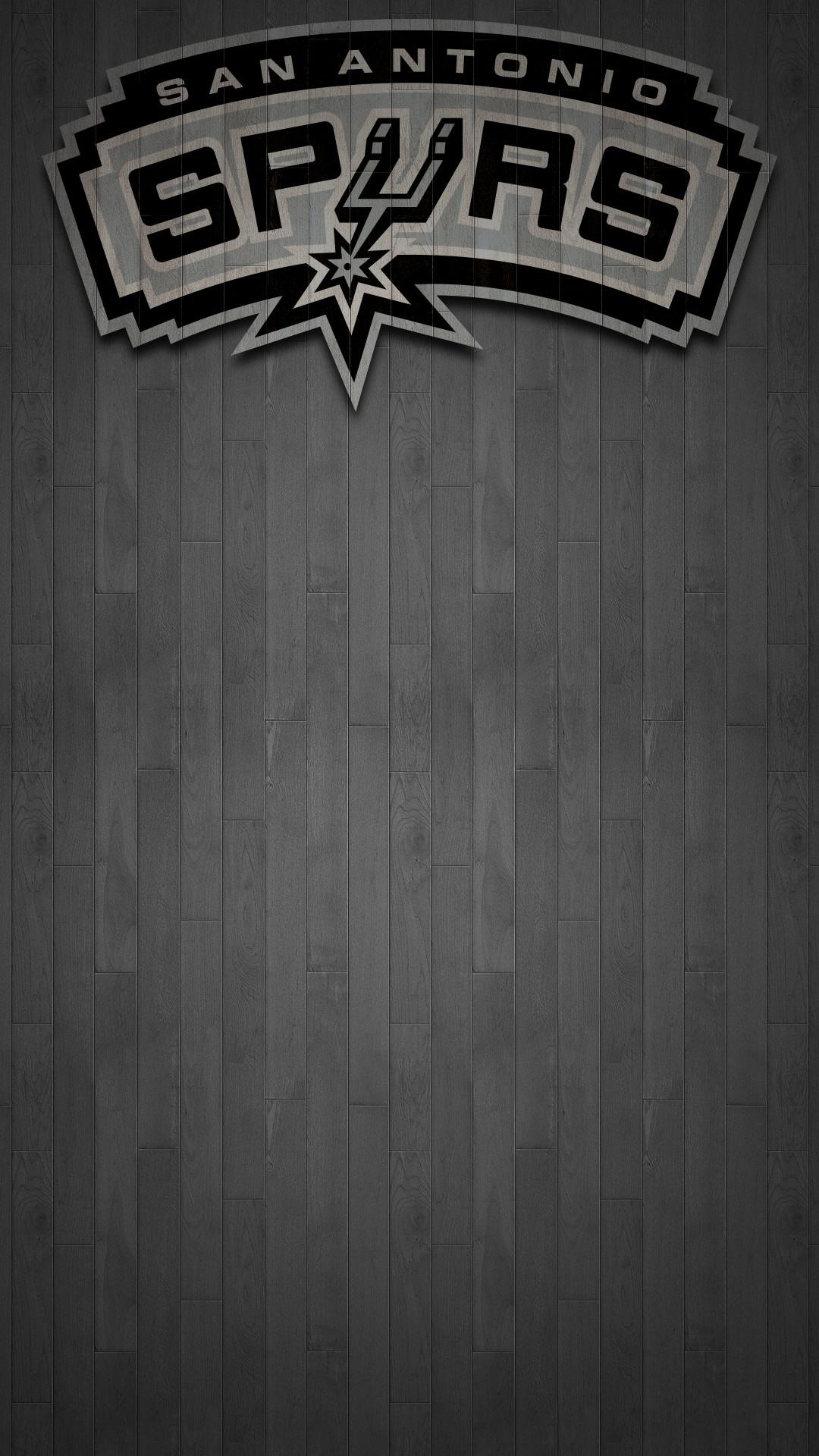 San Antonio Spurs Wallpaper 2017
