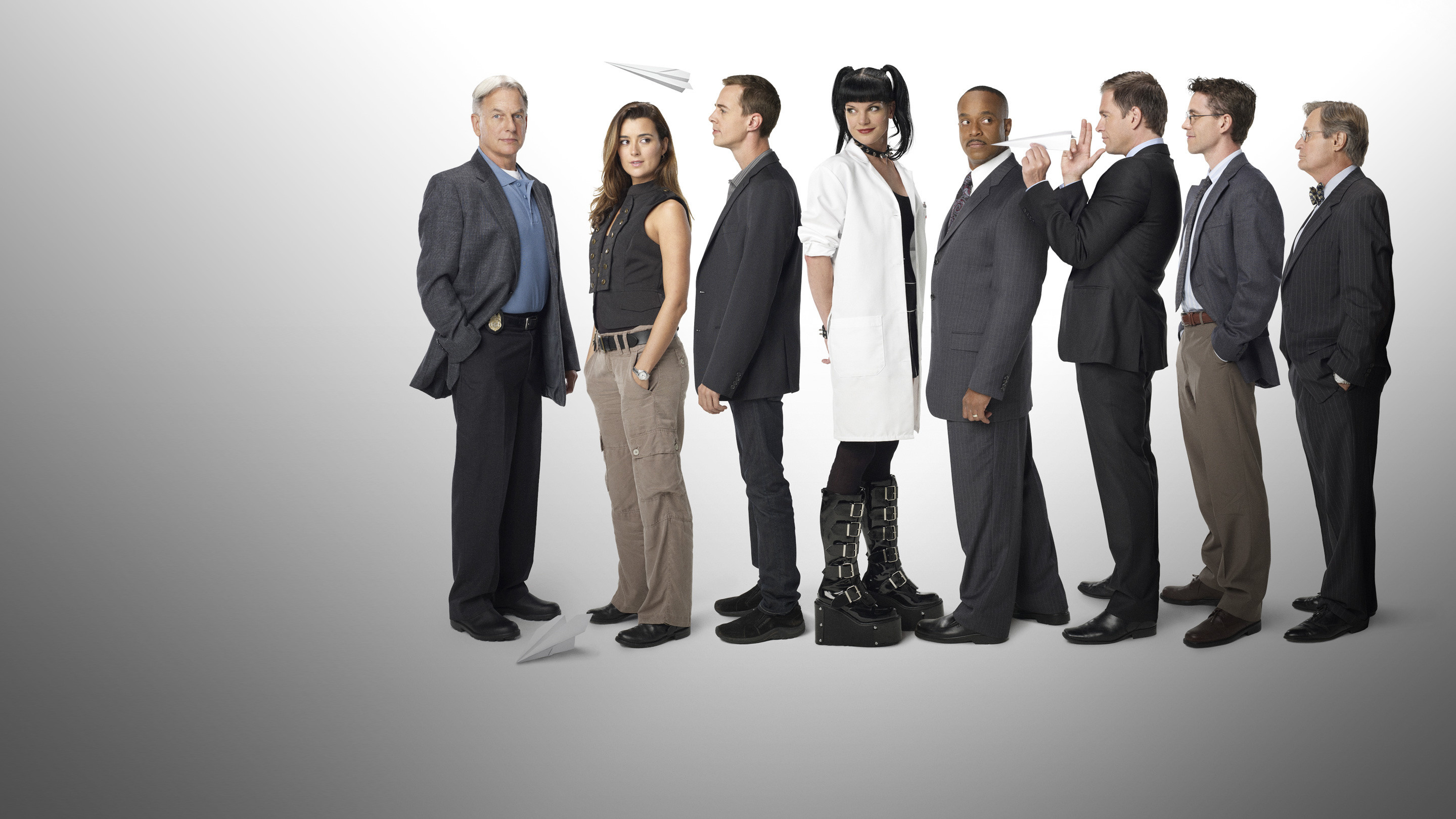 Ncis Wallpaper Wallpapertag