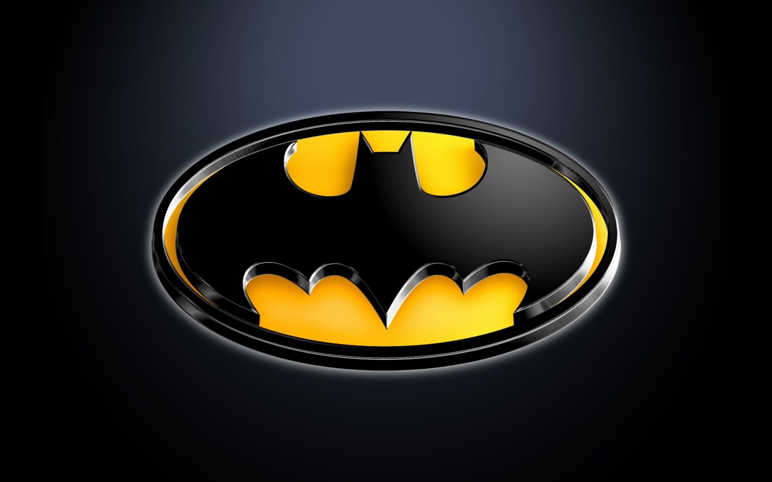 Background Symbol Batman Superman Wallpapers HD Free