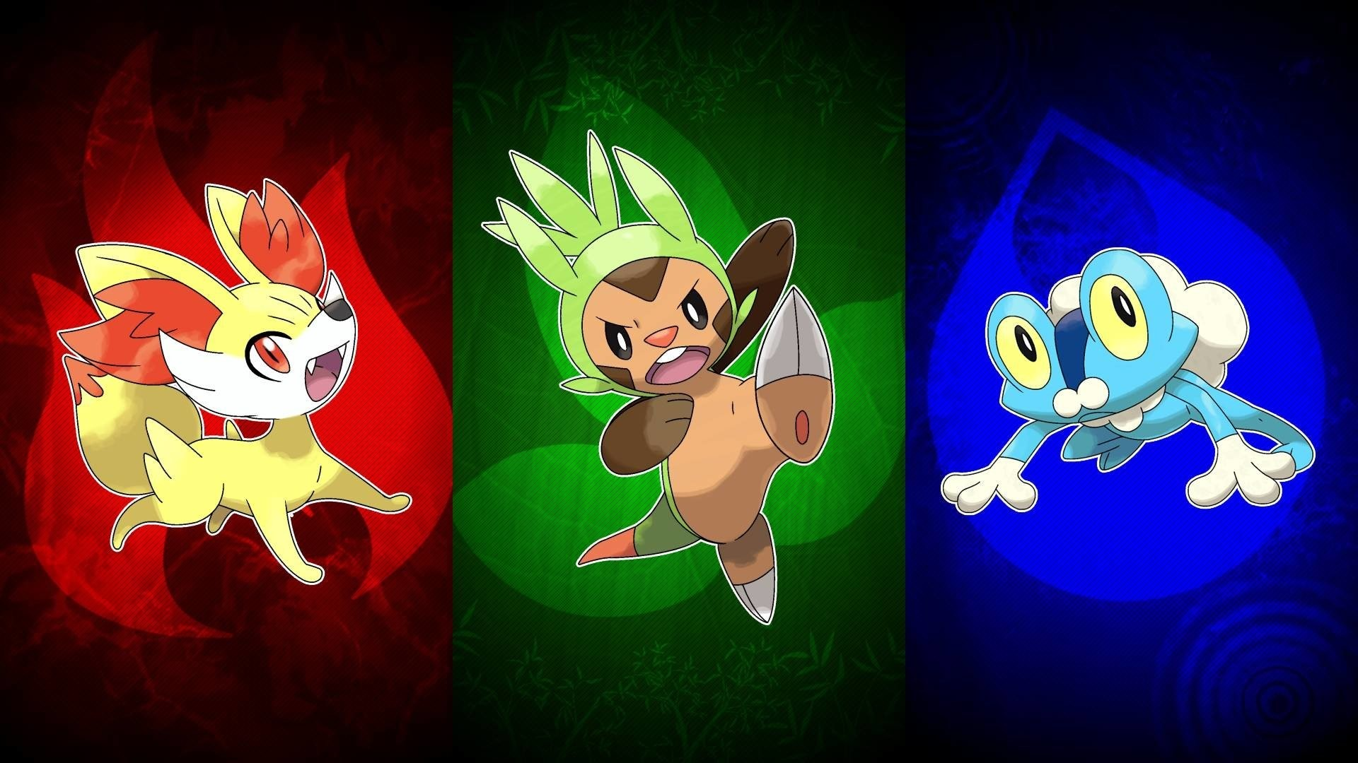 1920x1080 Video Game Pokemon X Y Download