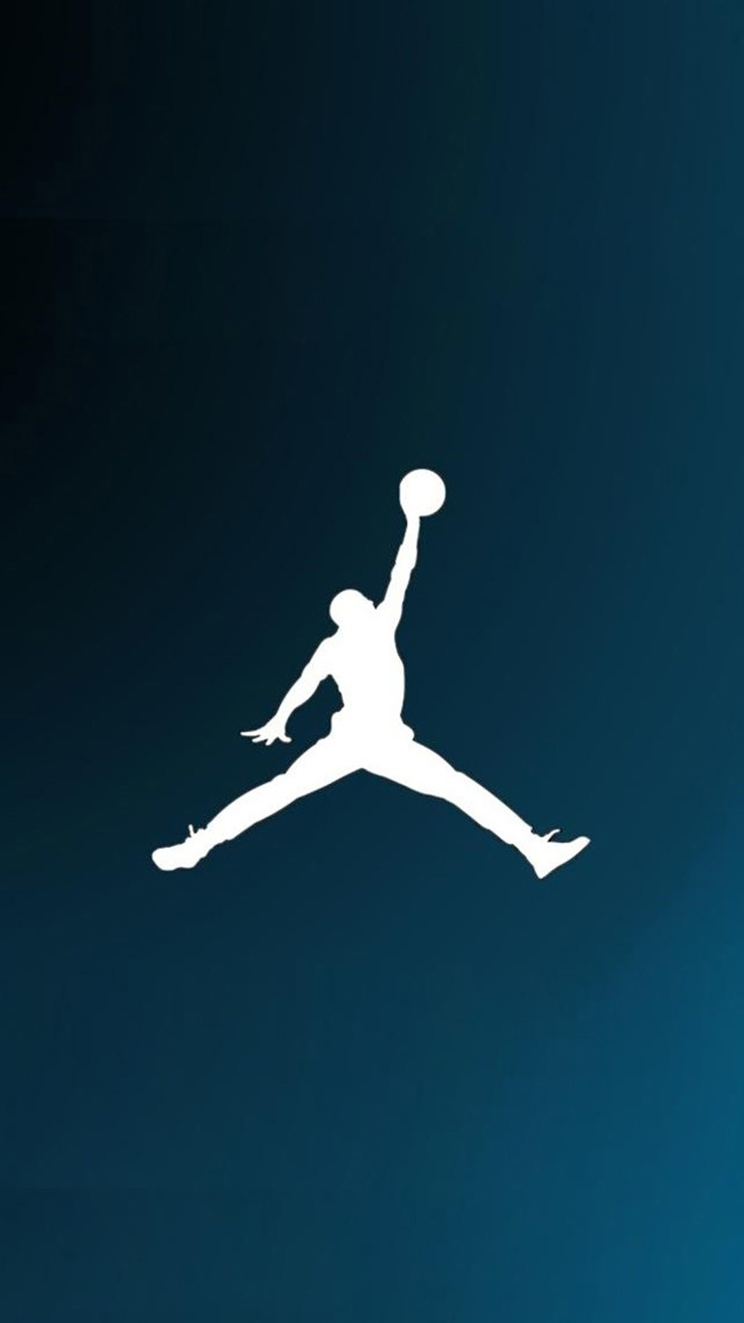 NBA Logo Wallpaper 1