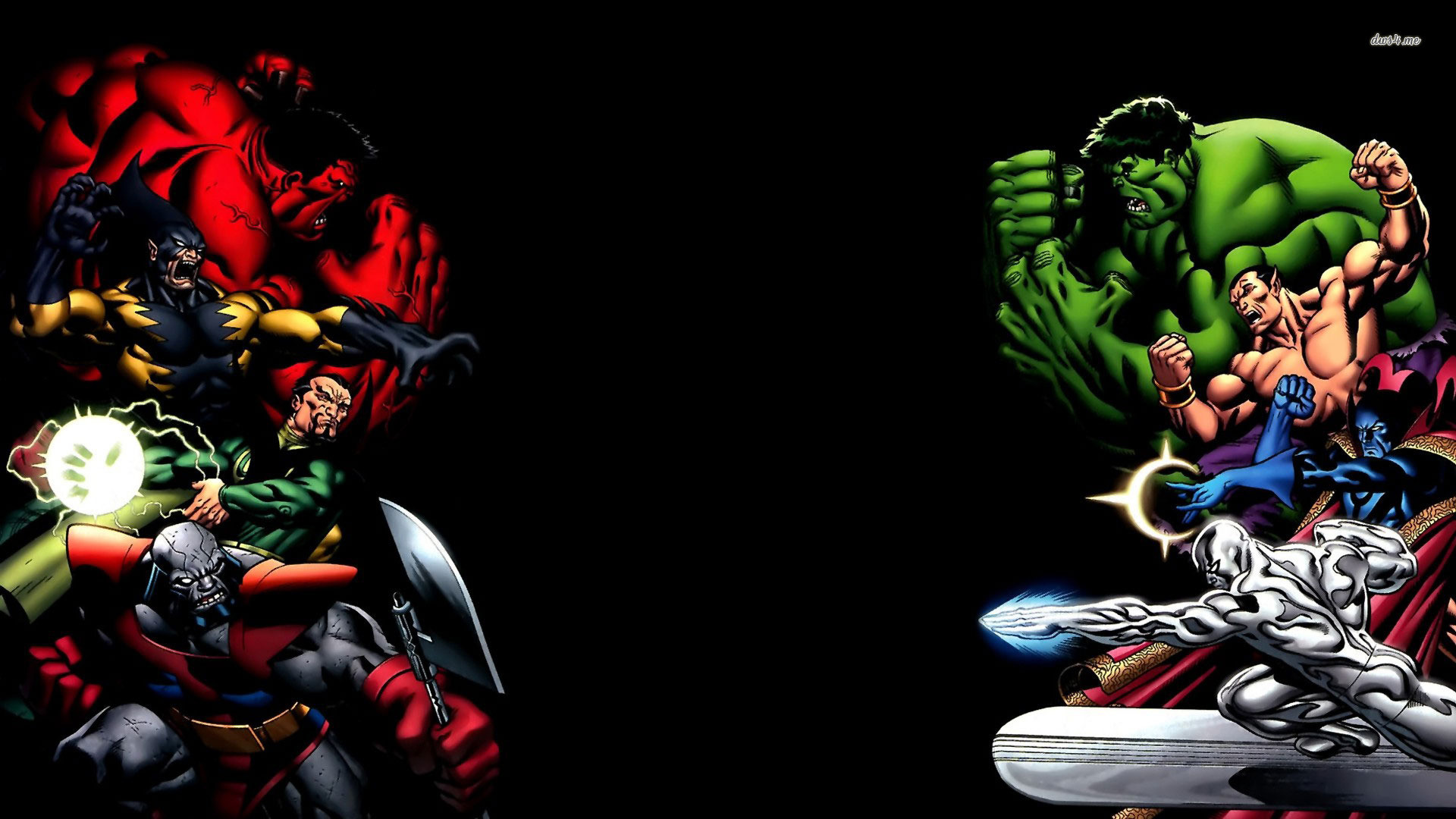 Marvel villains wallpaper wallpapertag - Marvel and dc wallpapers ...