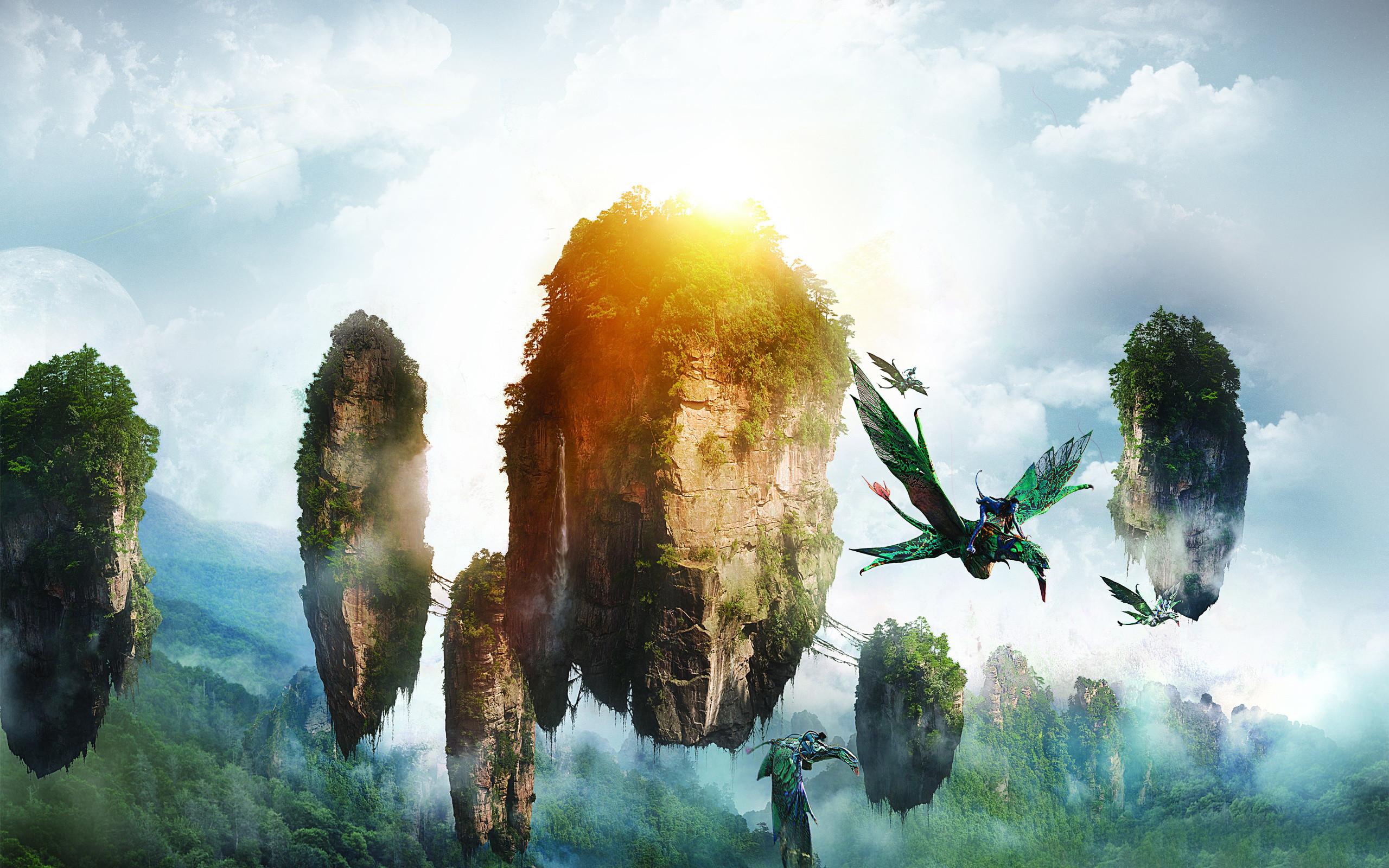 Avatar Backgrounds Wallpapertag