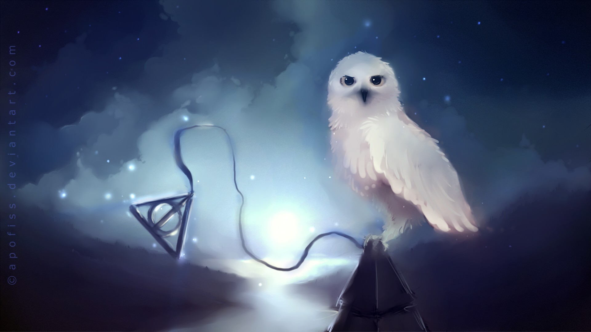 53 Harry Potter Backgrounds 183 '� Download Free Beautiful