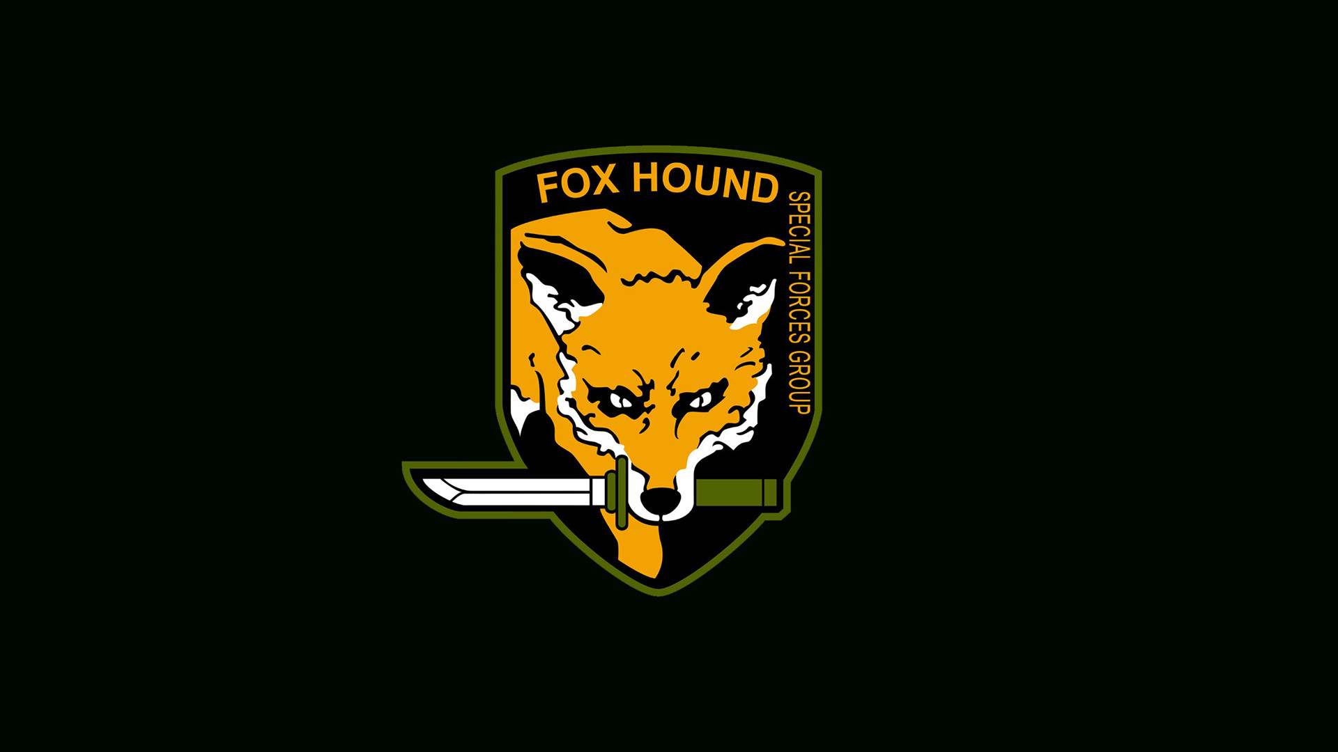 Fox hound wallpaper wallpapertag - Foxhound metal gear wallpaper ...