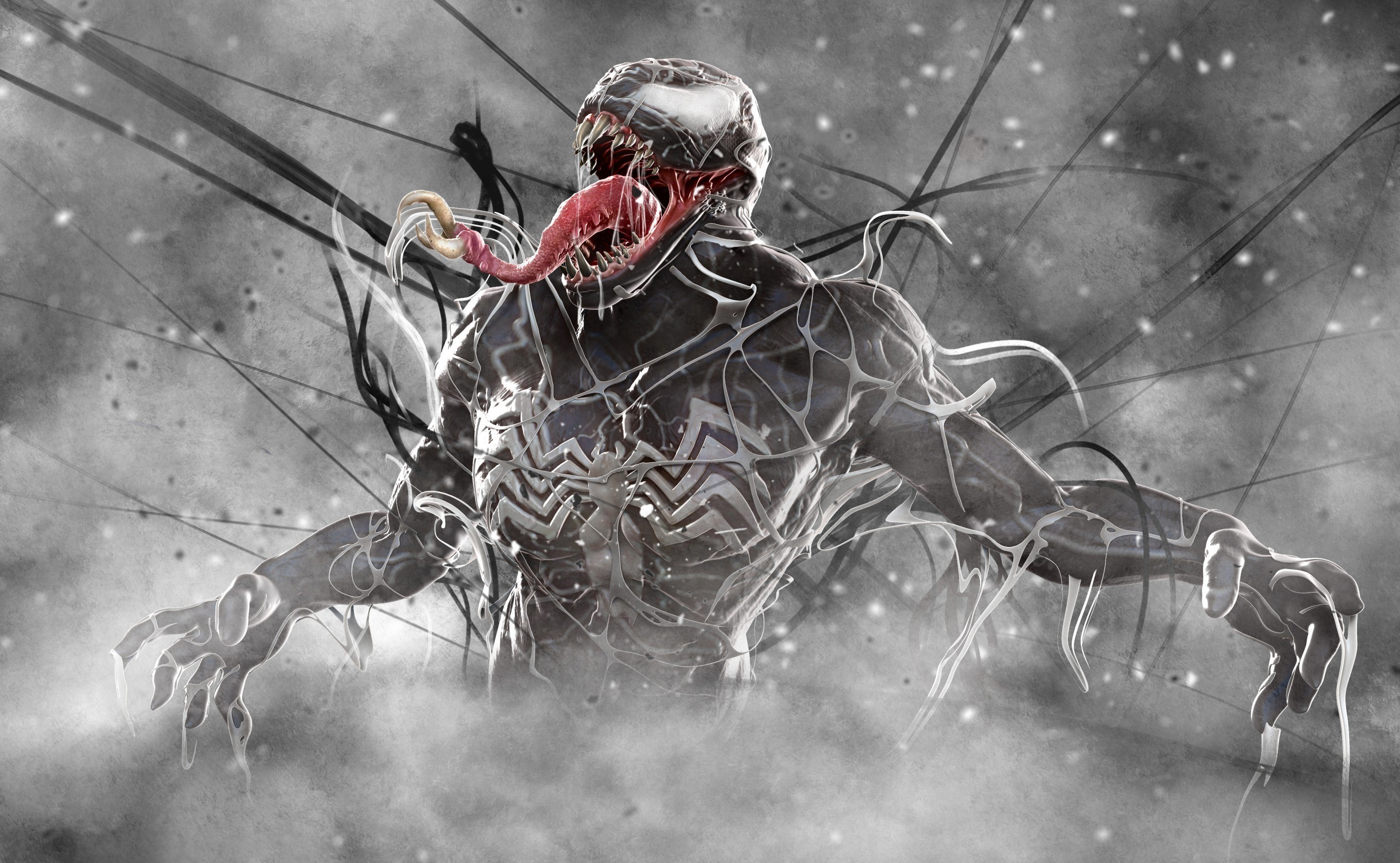 Venom Wallpapers Pictures Images: Venom Band HD Wallpaper ·①