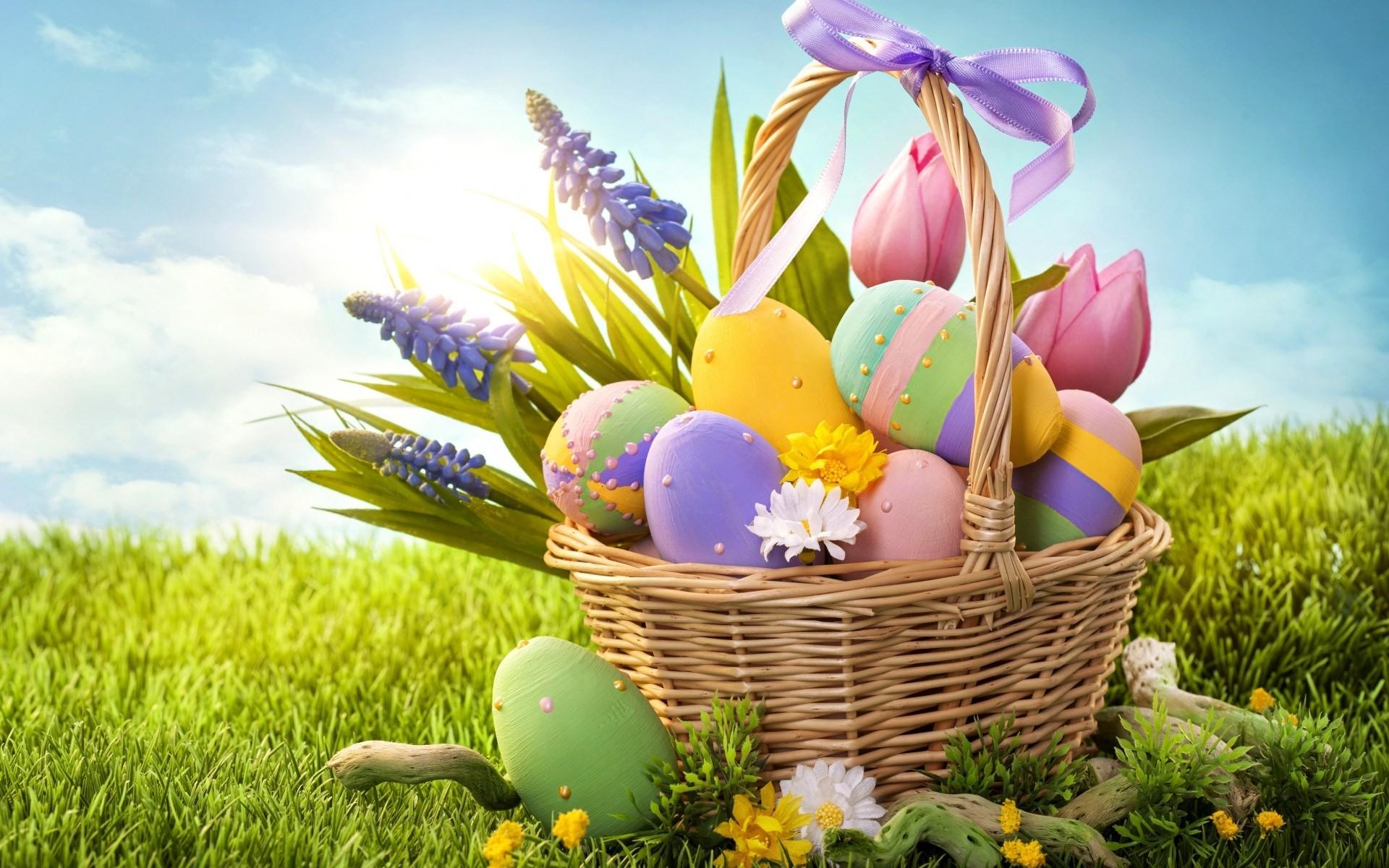 Easter Desktop Backgrounds Wallpapertag