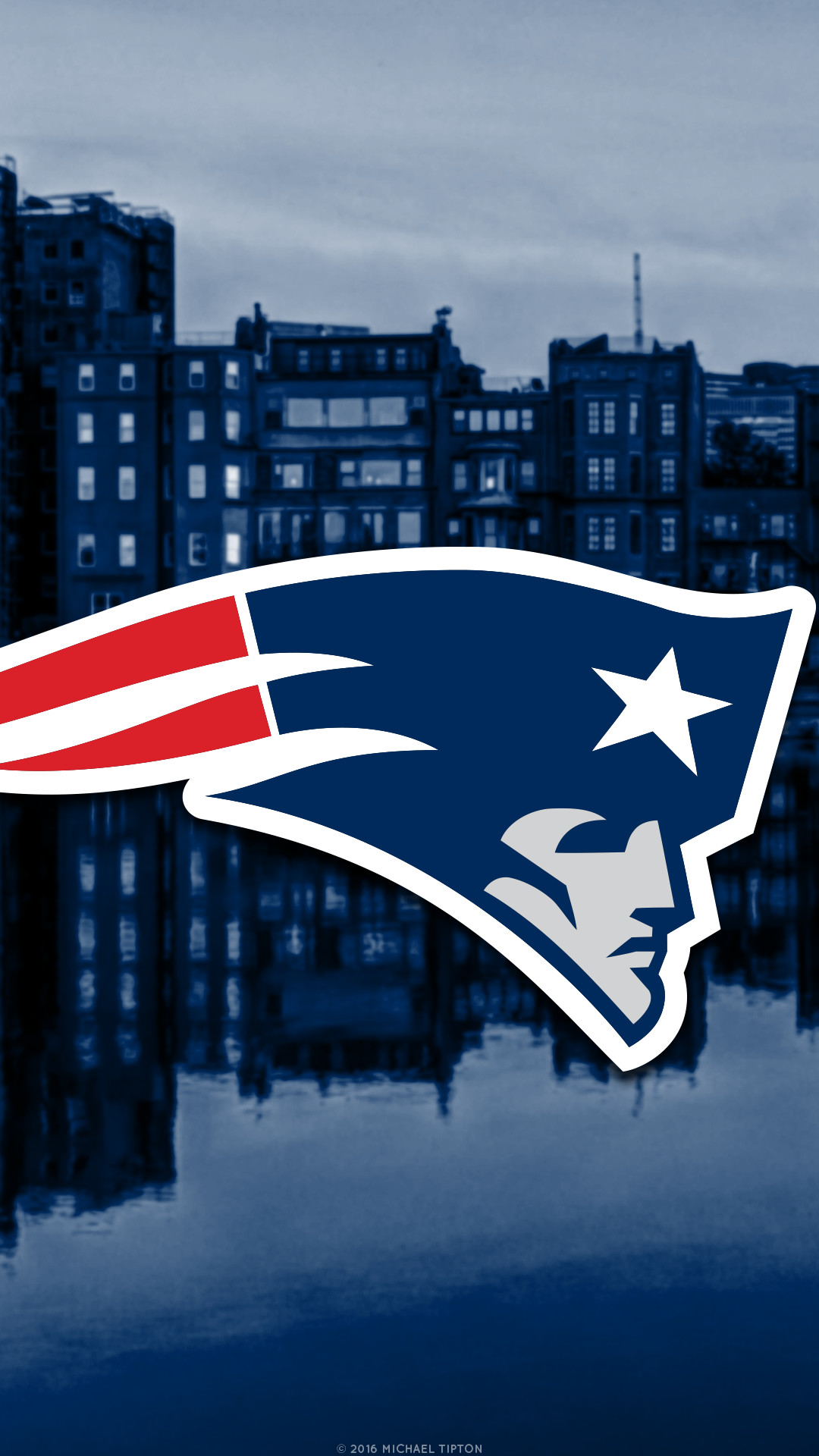 New England Patriots Makeup Tutorial: New England Wallpaper ·①