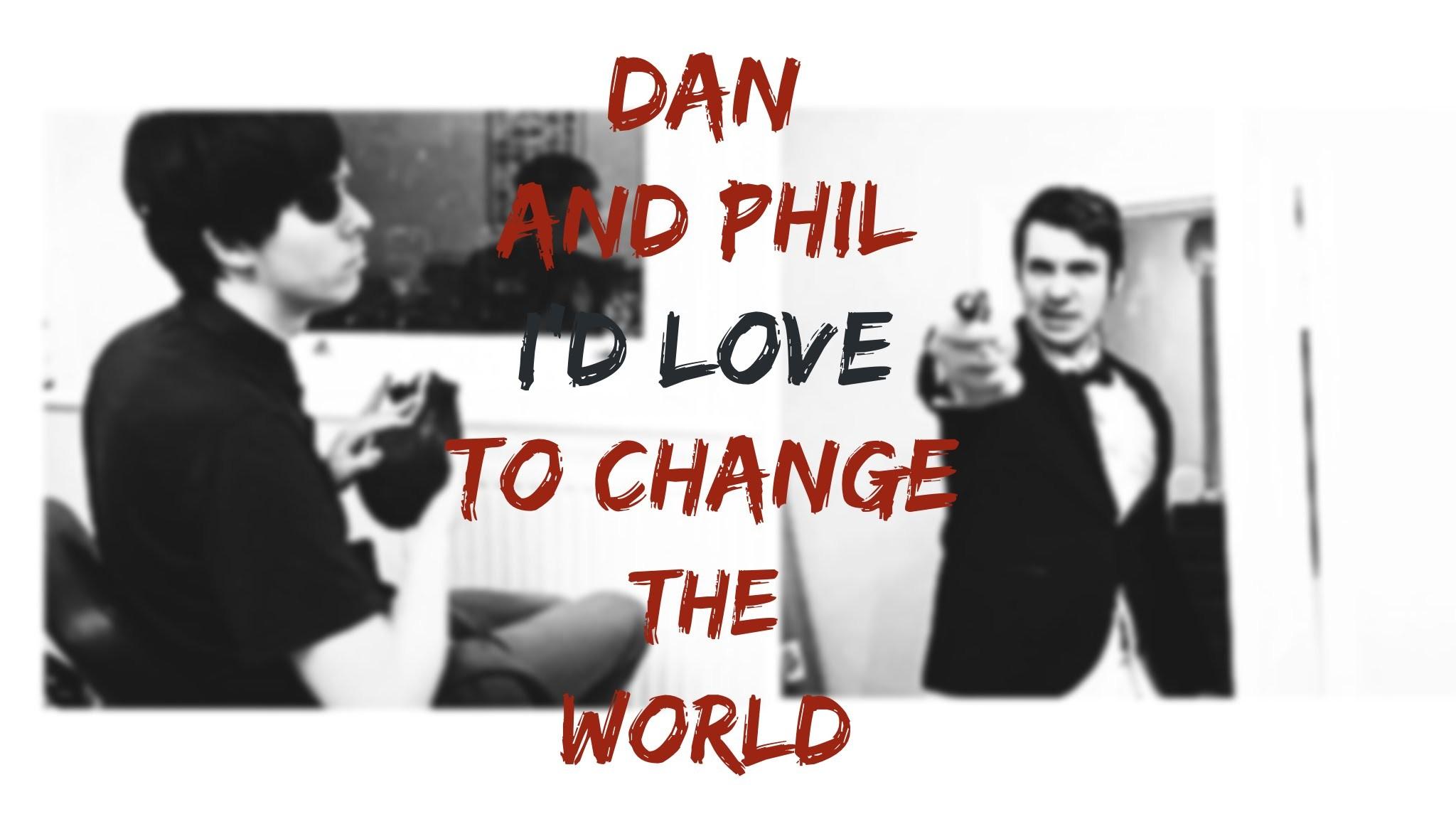 Dan And Phil Computer Wallpaper Creativehobbystore