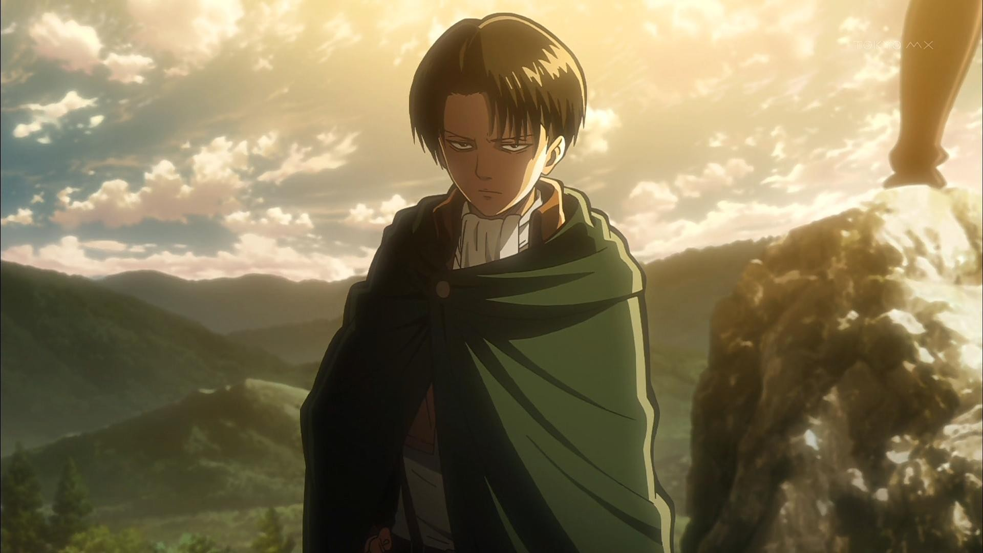 Levi Ackerman wallpaper ·① Download free beautiful HD wallpapers for desktop and mobile devices ...