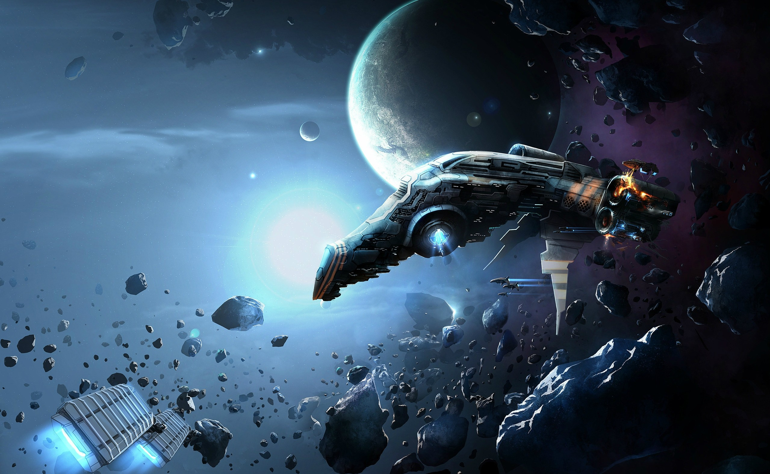 Eve Online Wallpaper ① Download Free Amazing Hd Wallpapers For