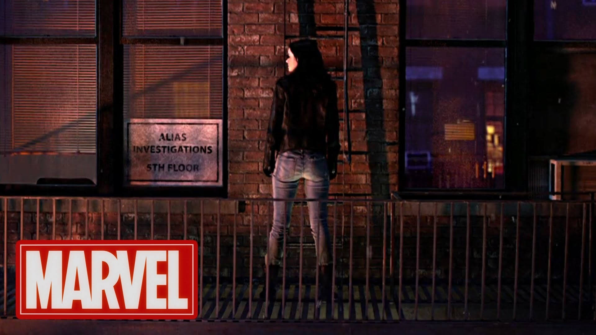 Jessica Jones Wallpapers Wallpapertag
