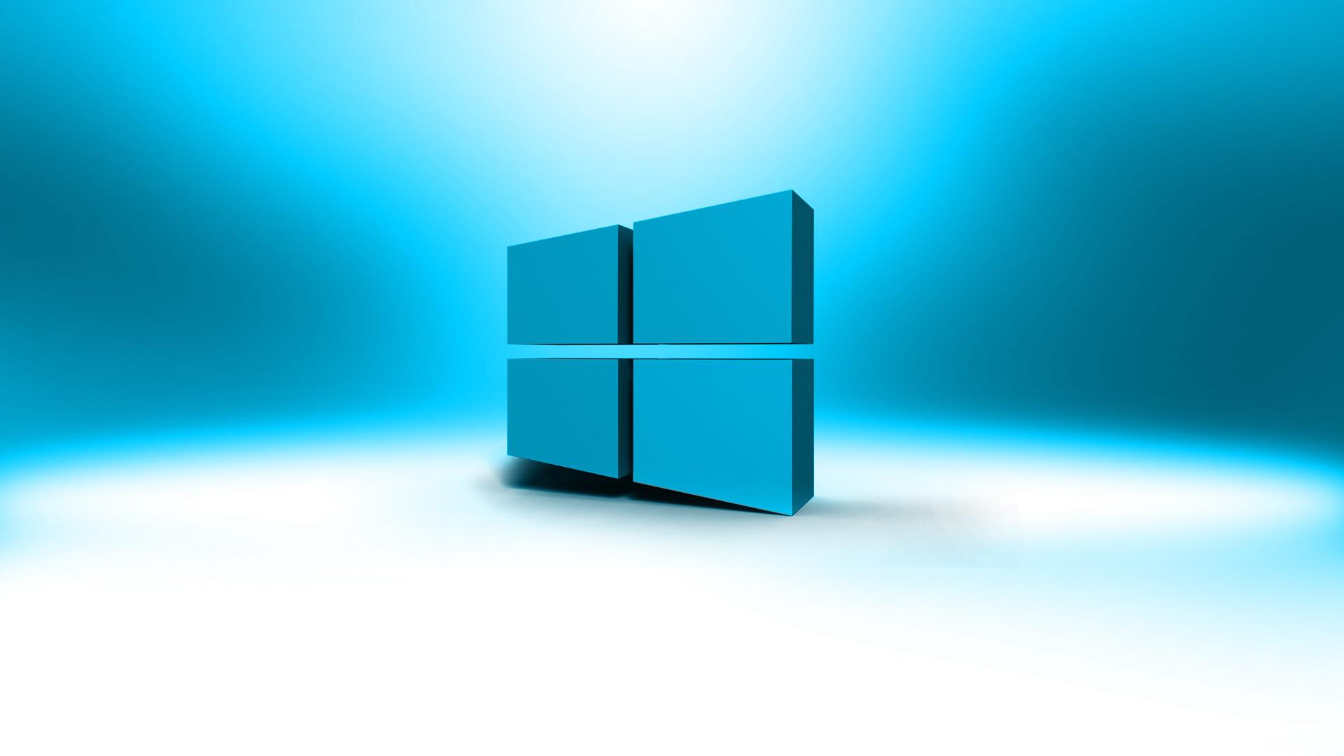 Windows 8 3D Wallpaper 1