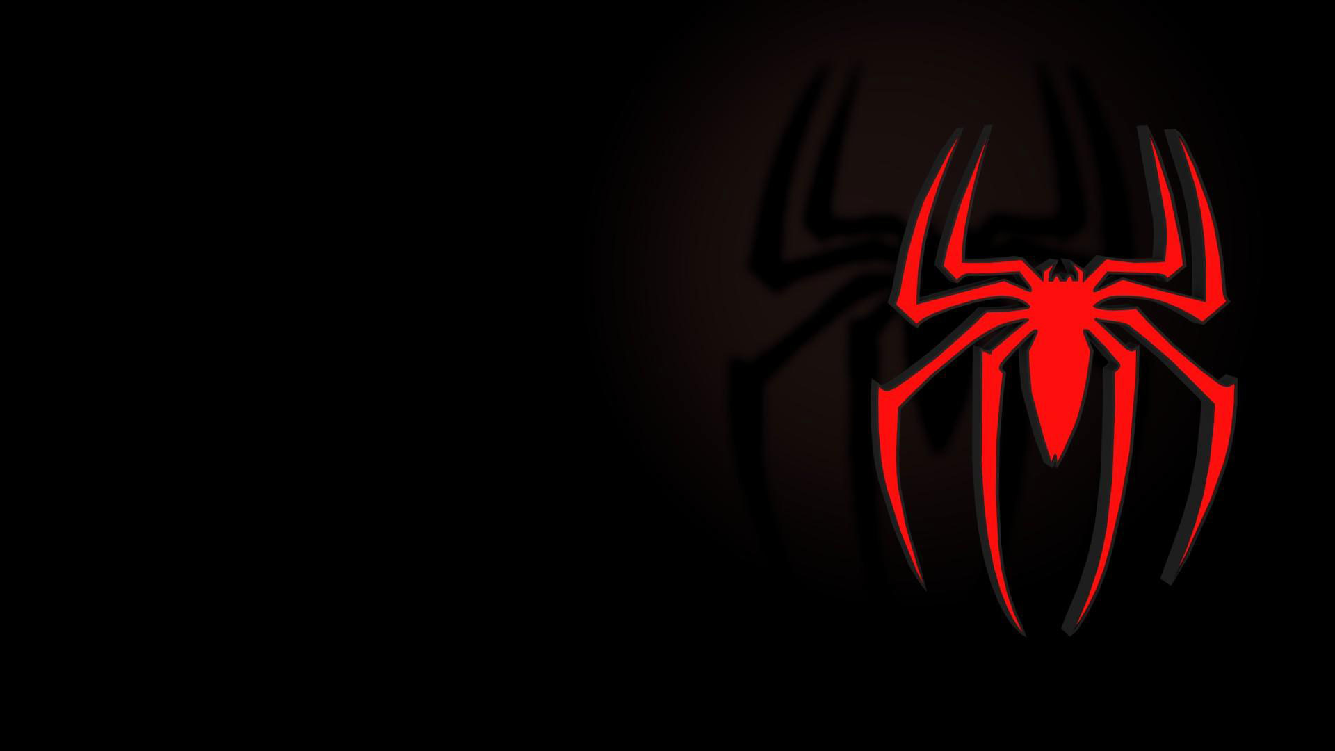 spiderman logo wallpaper 183��