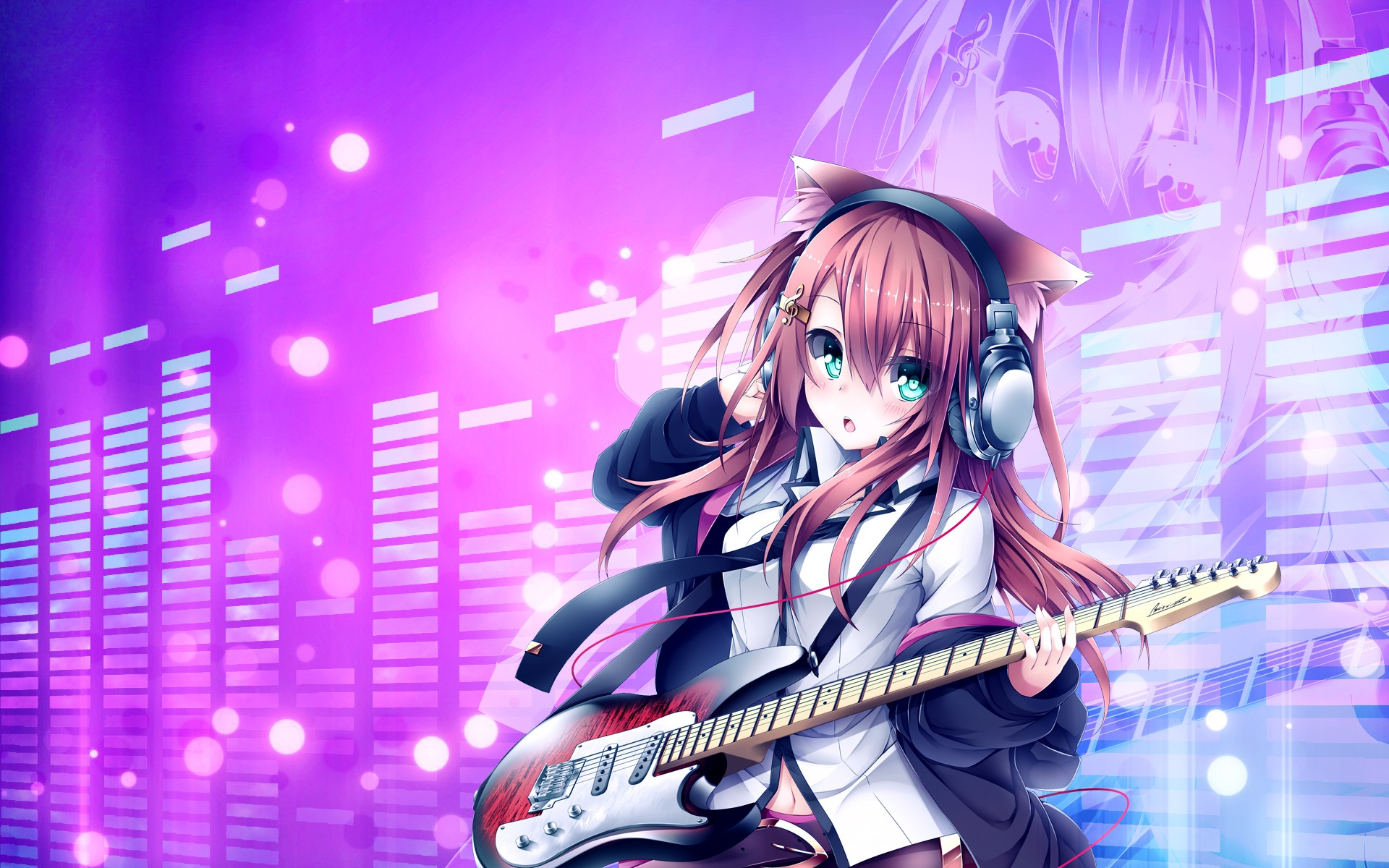 Anime girl background download free amazing full hd - Anime picture hd ...
