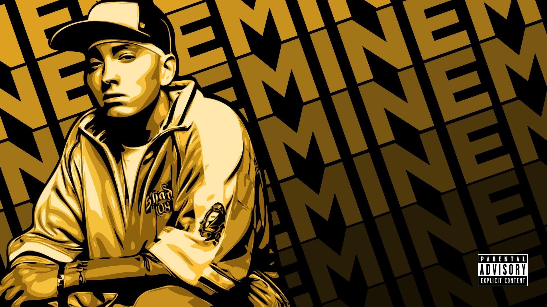 Eminem wallpaper screensavers wallpapersafari.