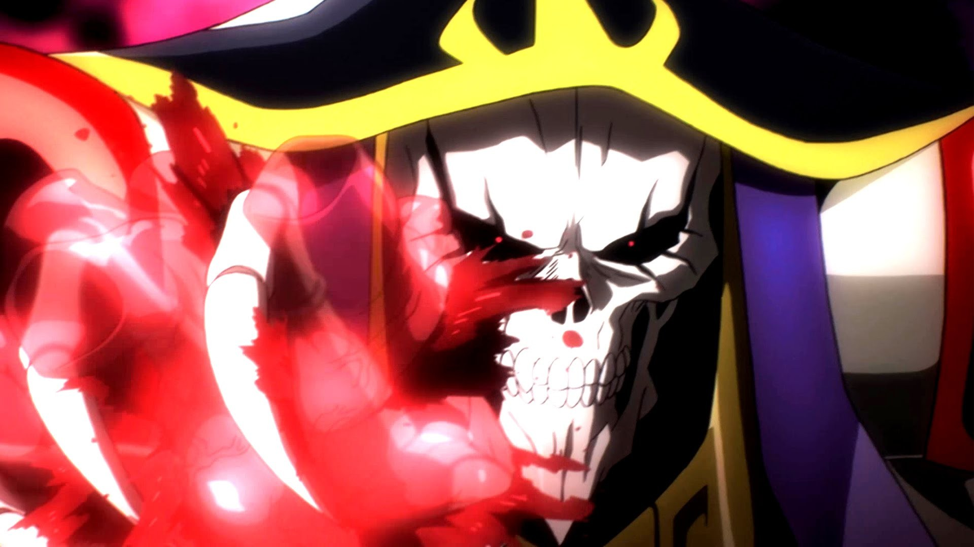Overlord Anime wallpaper ·① Download free stunning ...